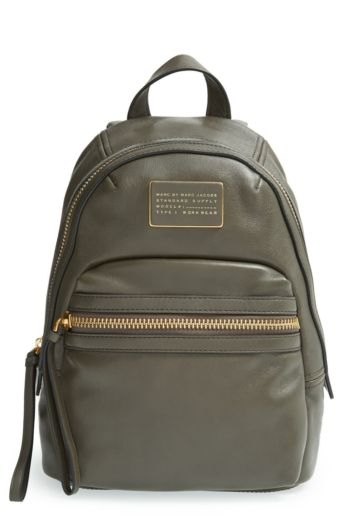 Alternate Image 1 Selected - MARC BY MARC JACOBS 'Third Rail' Backpack
