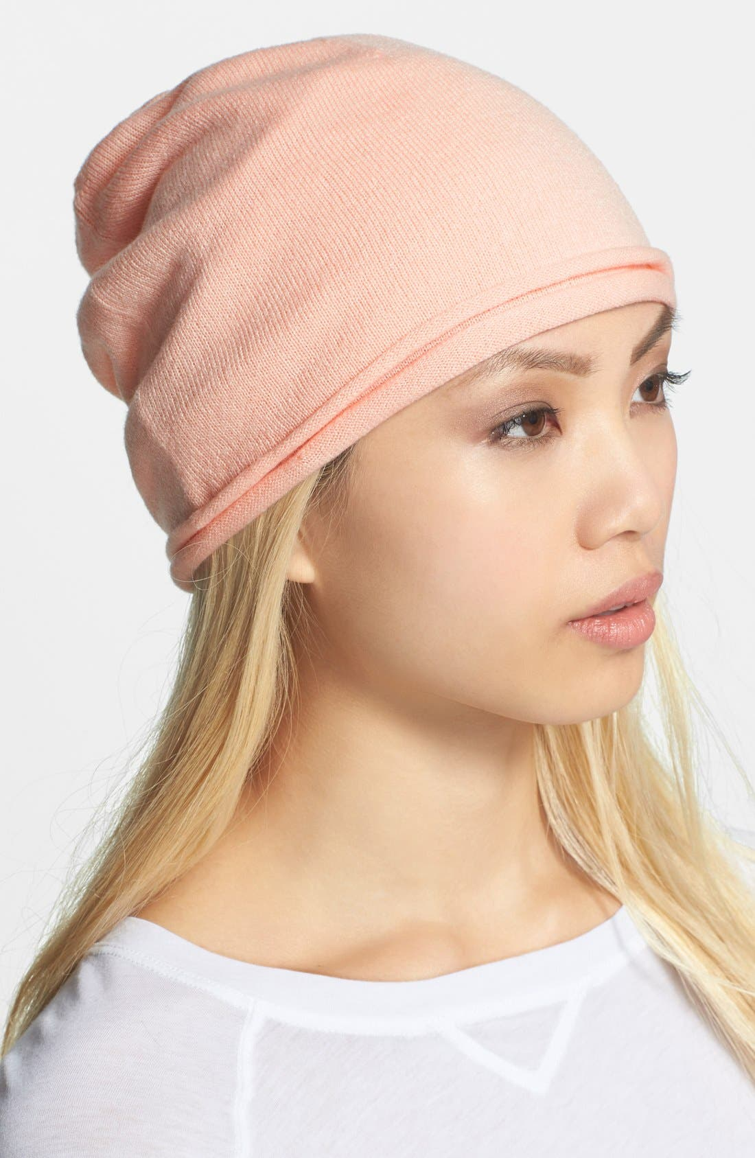 Alternate Image 1 Selected - Phase 3 Double Layer Beanie