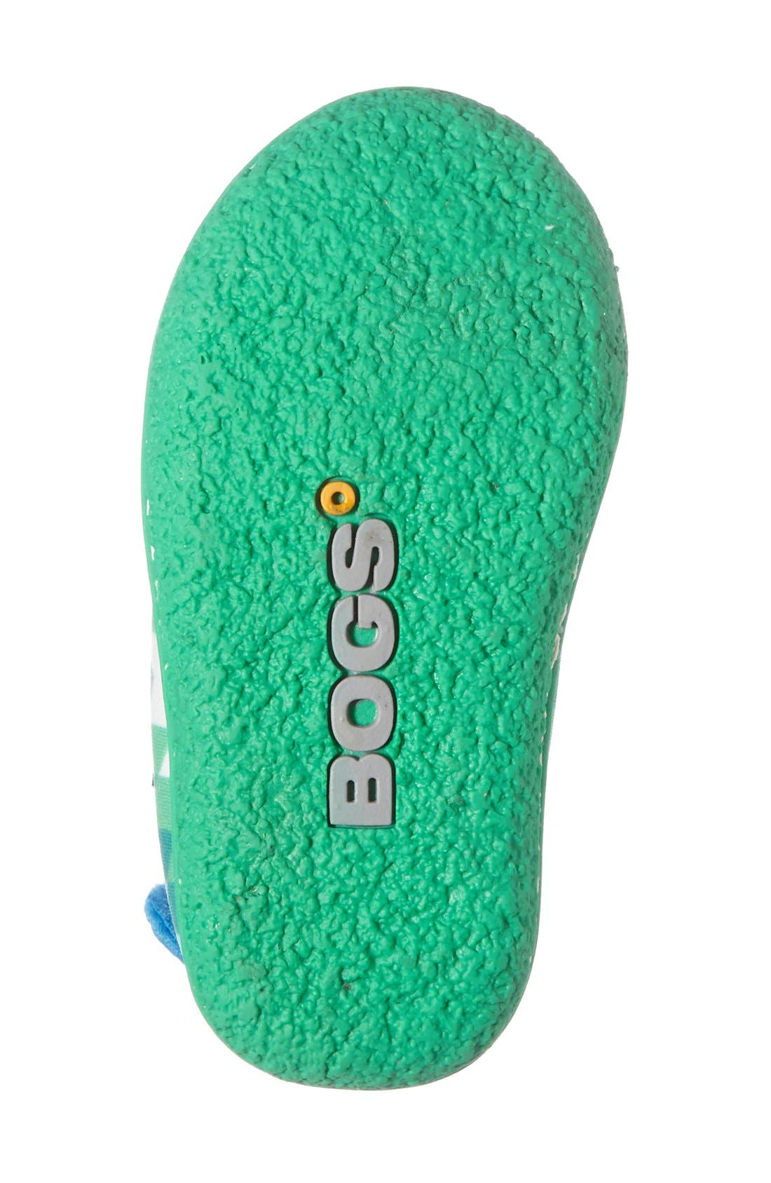 Alternate Image 4  - Bogs 'Classic' Waterproof Snow Boot (Baby, Walker & Toddler)