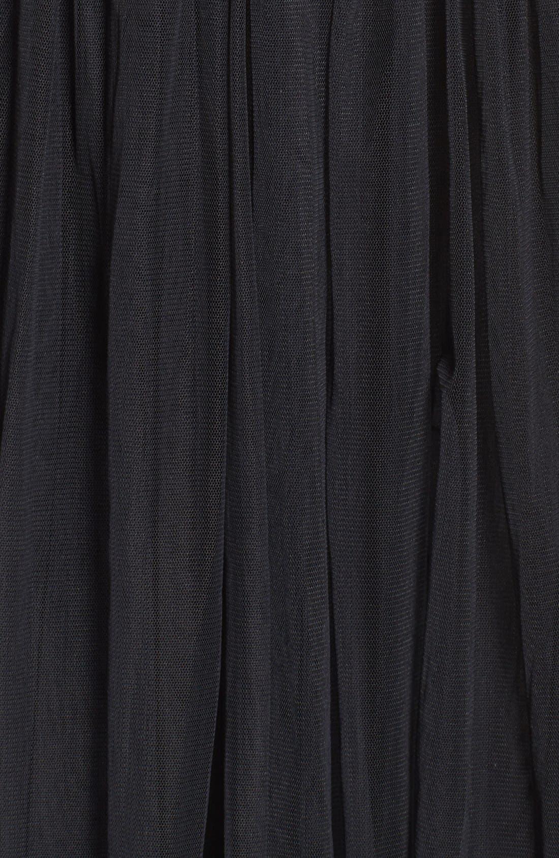 Alternate Image 6  - Needle & Thread Tulle Skirt