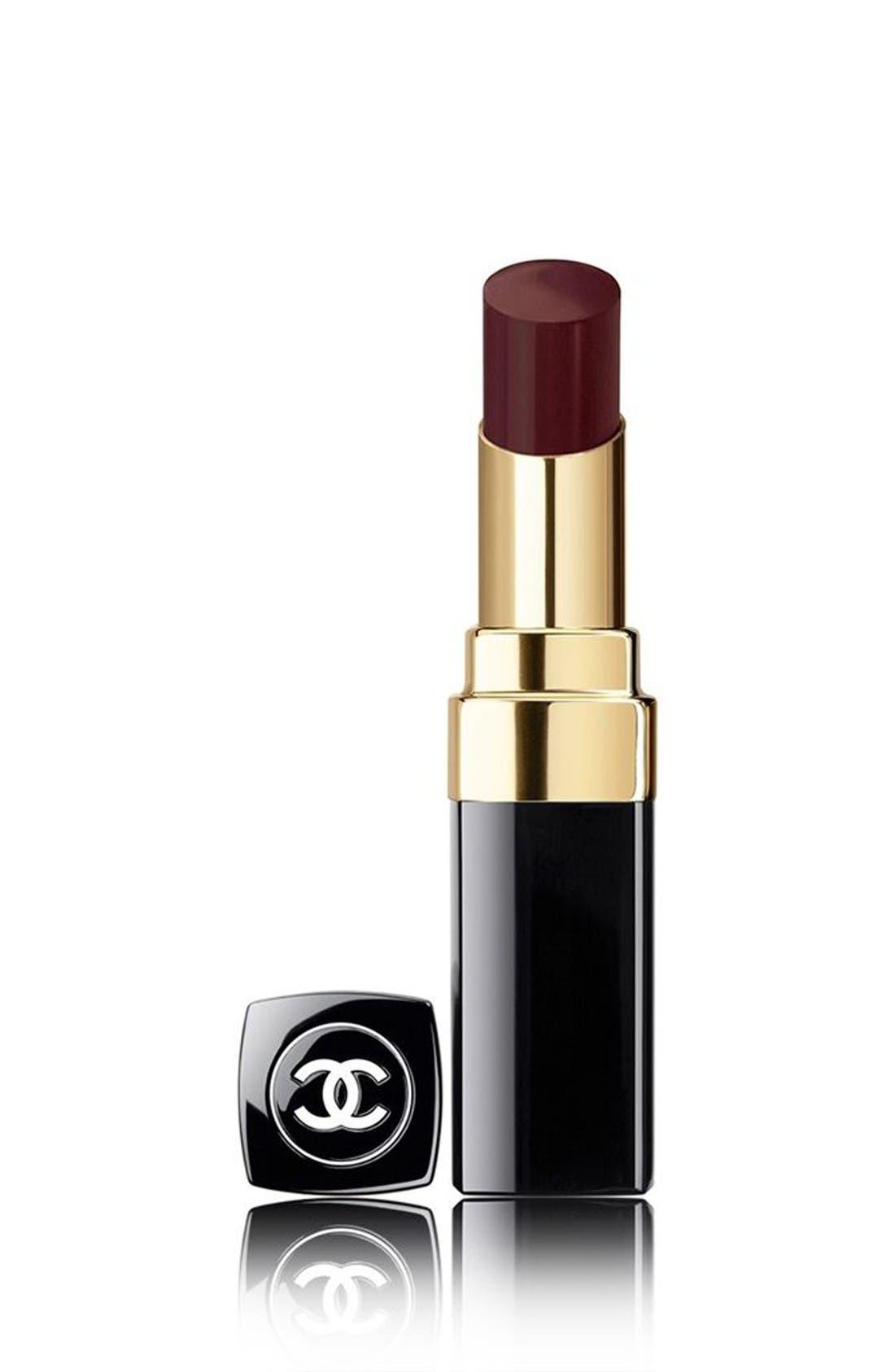 CHANEL ROUGE COCO SHINE  Hydrating Sheer Lipshine