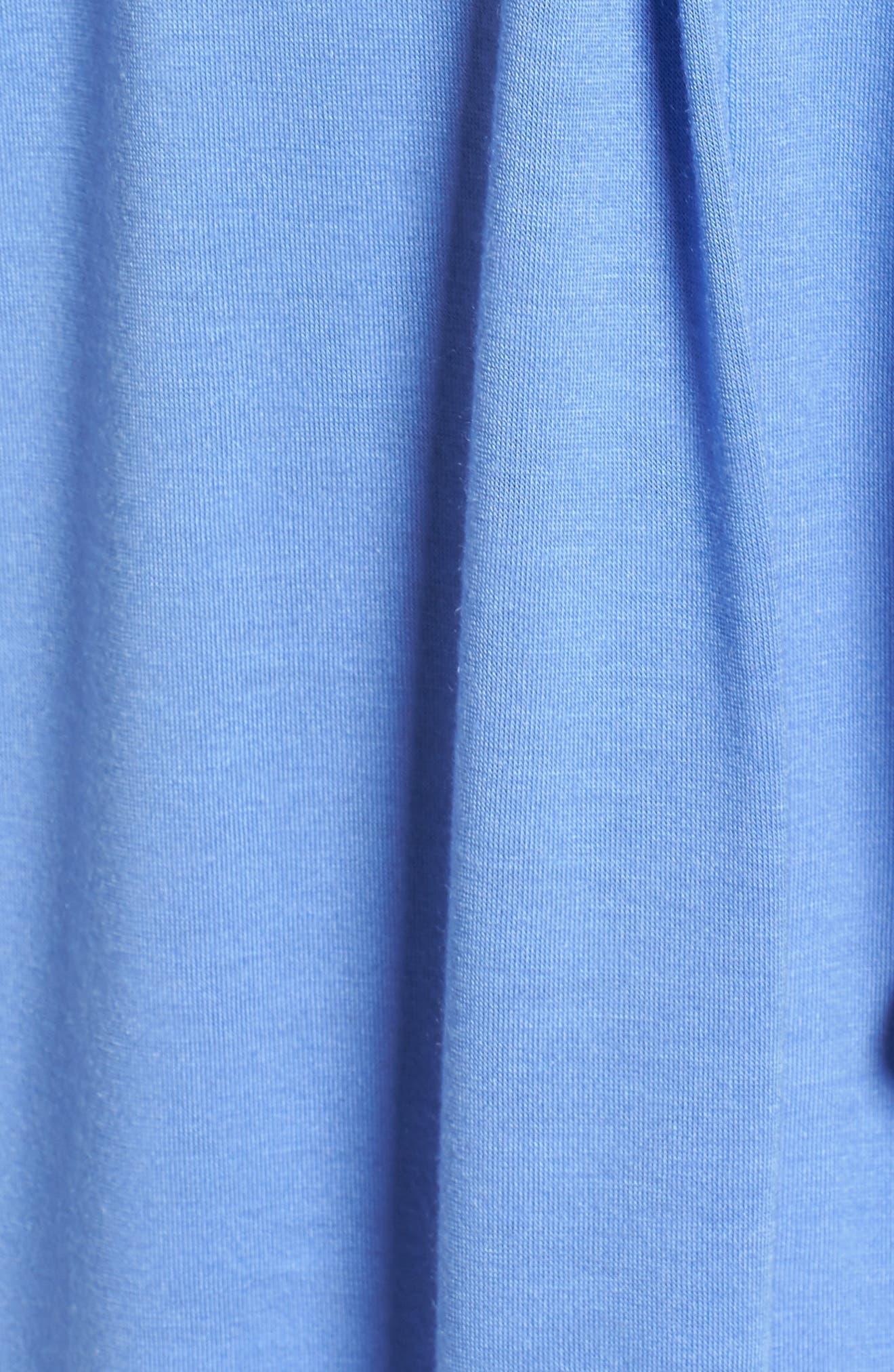 Alternate Image 5  - Natori 'Shangri-La' Robe (Plus Size)
