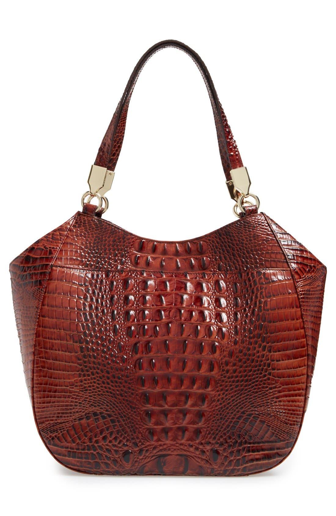 Alternate Image 3  - Brahmin Melbourne Marianna Leather Tote