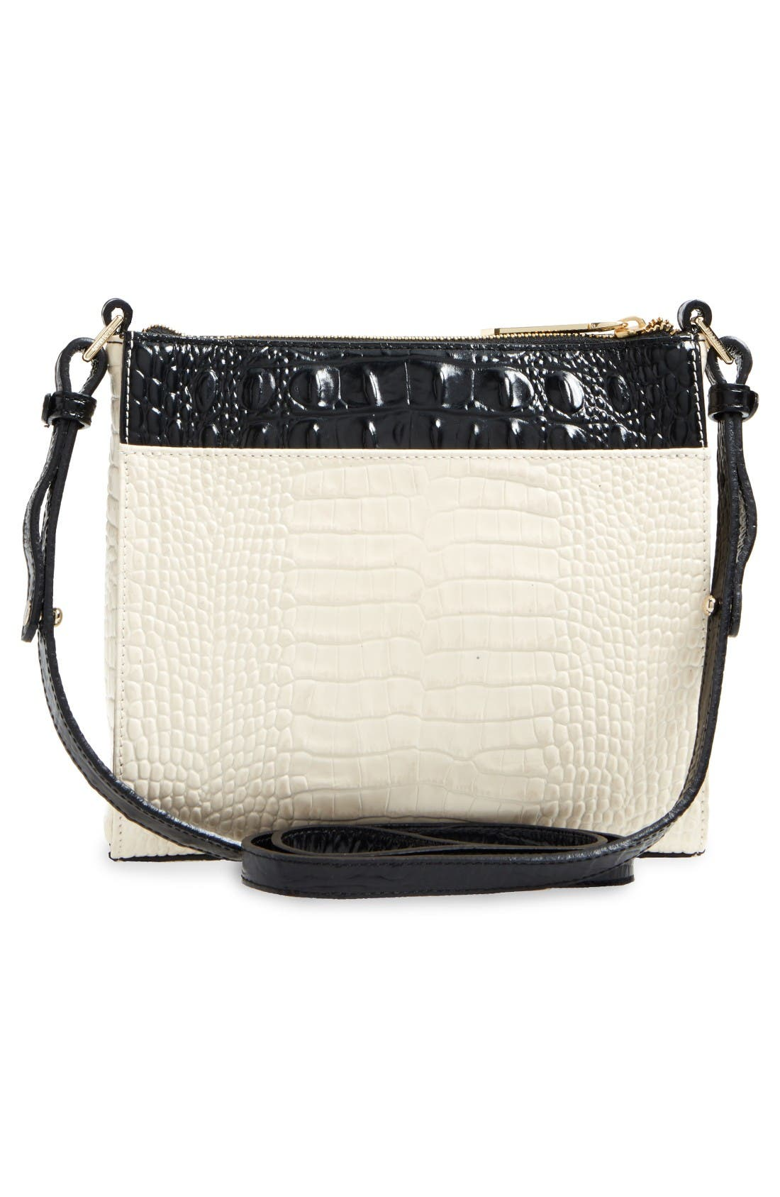 Alternate Image 2  - Brahmin 'Mimosa' Crossbody Bag