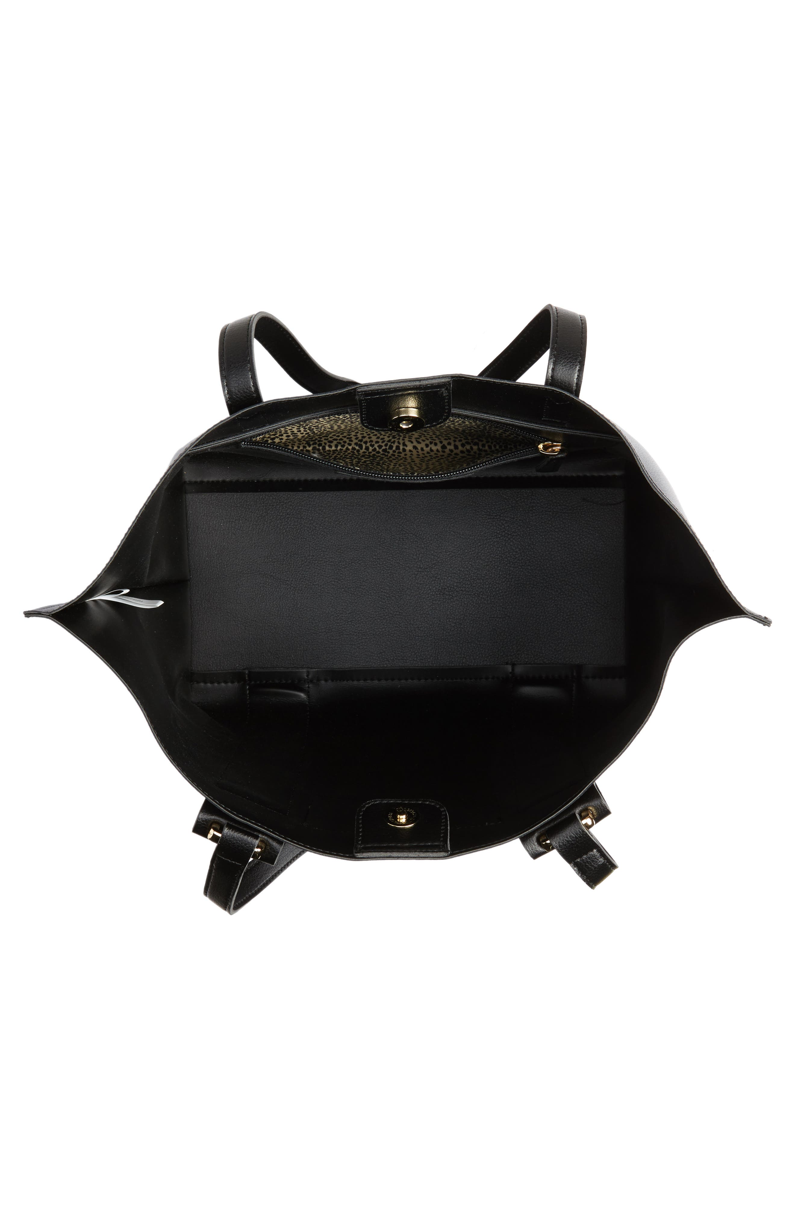 Alternate Image 3  - Emperia Faux Leather Tote (Special Purchase)