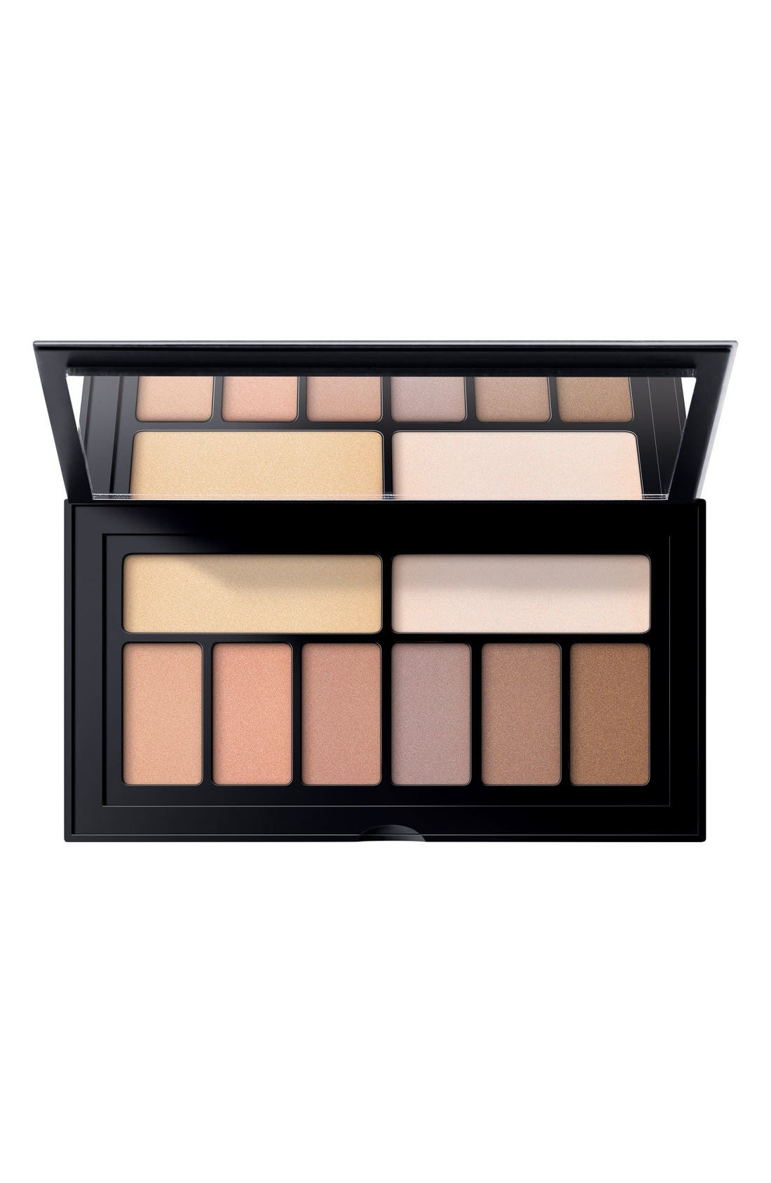 Alternate Image 3  - Smashbox Cover Shot Softlight Eyeshadow Palette