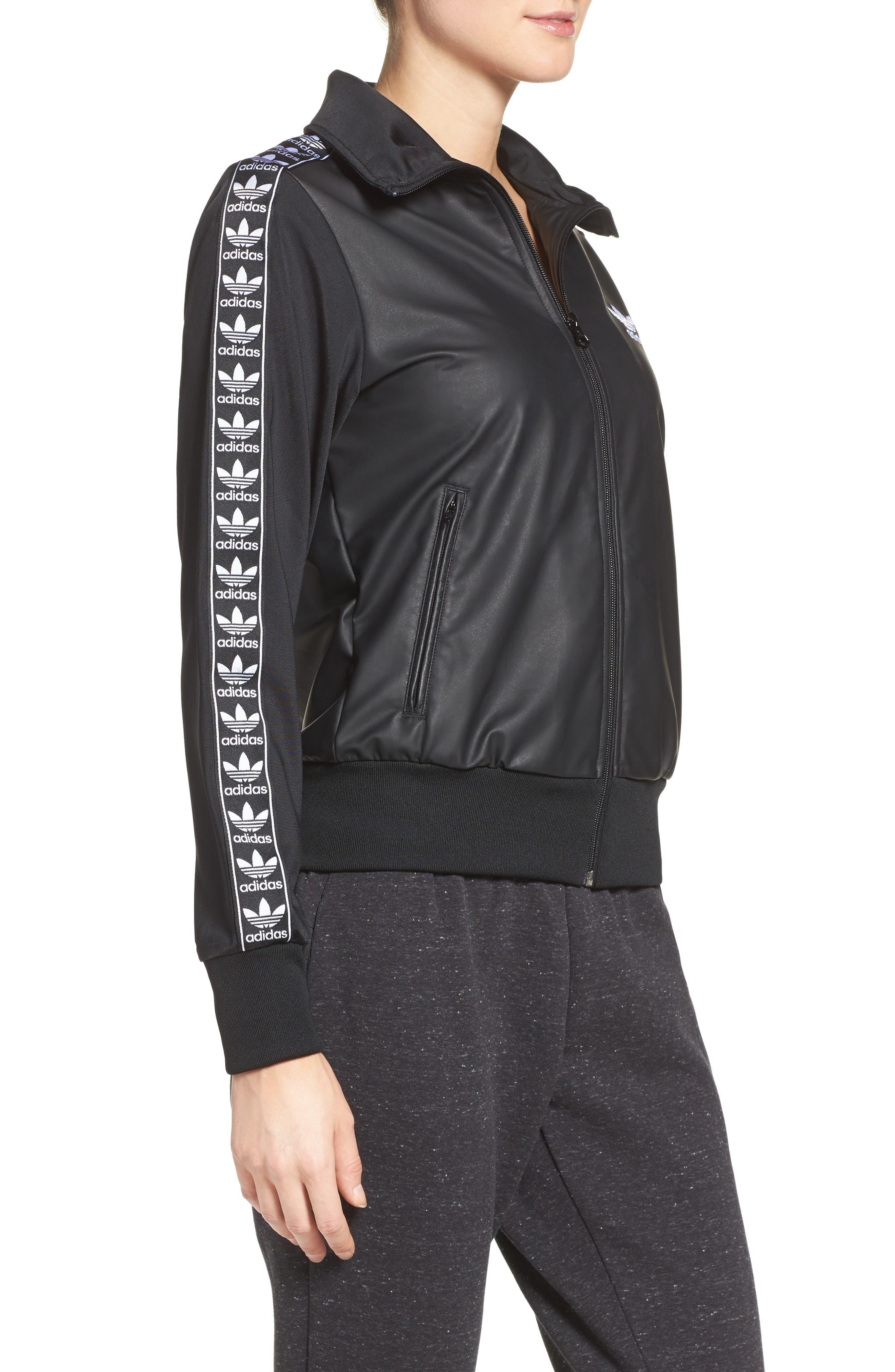 Veste Originals Fxqufzyw Firebird De Adidas Survêtement QdxBthorCs