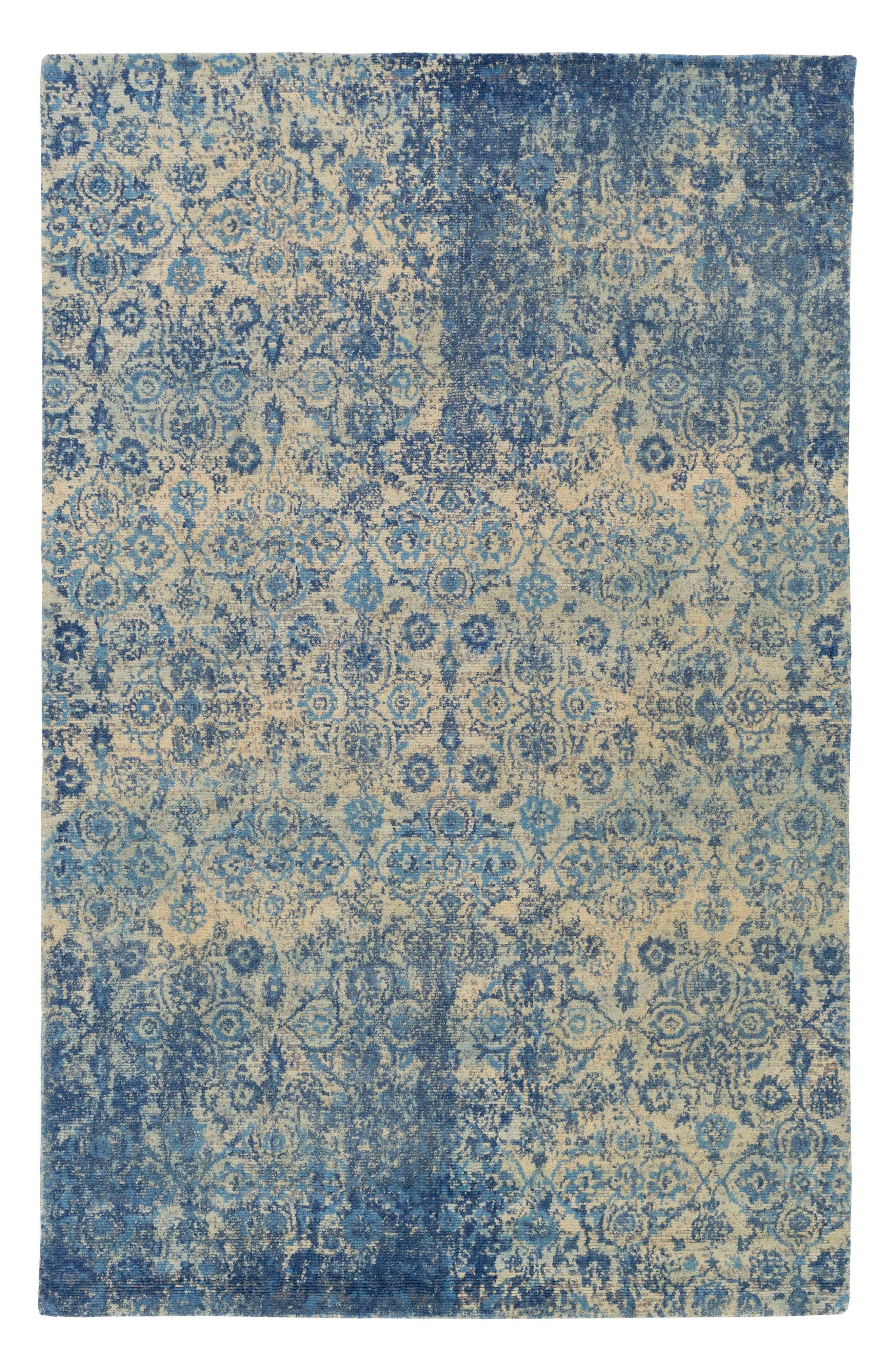Alternate Image 1 Selected - Surya Home Tuscany Wool Rug