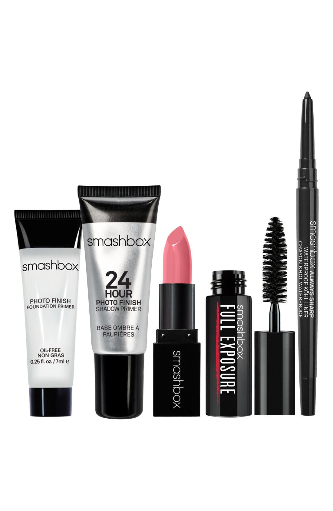 Smashbox Try It Kit ($63 Value)