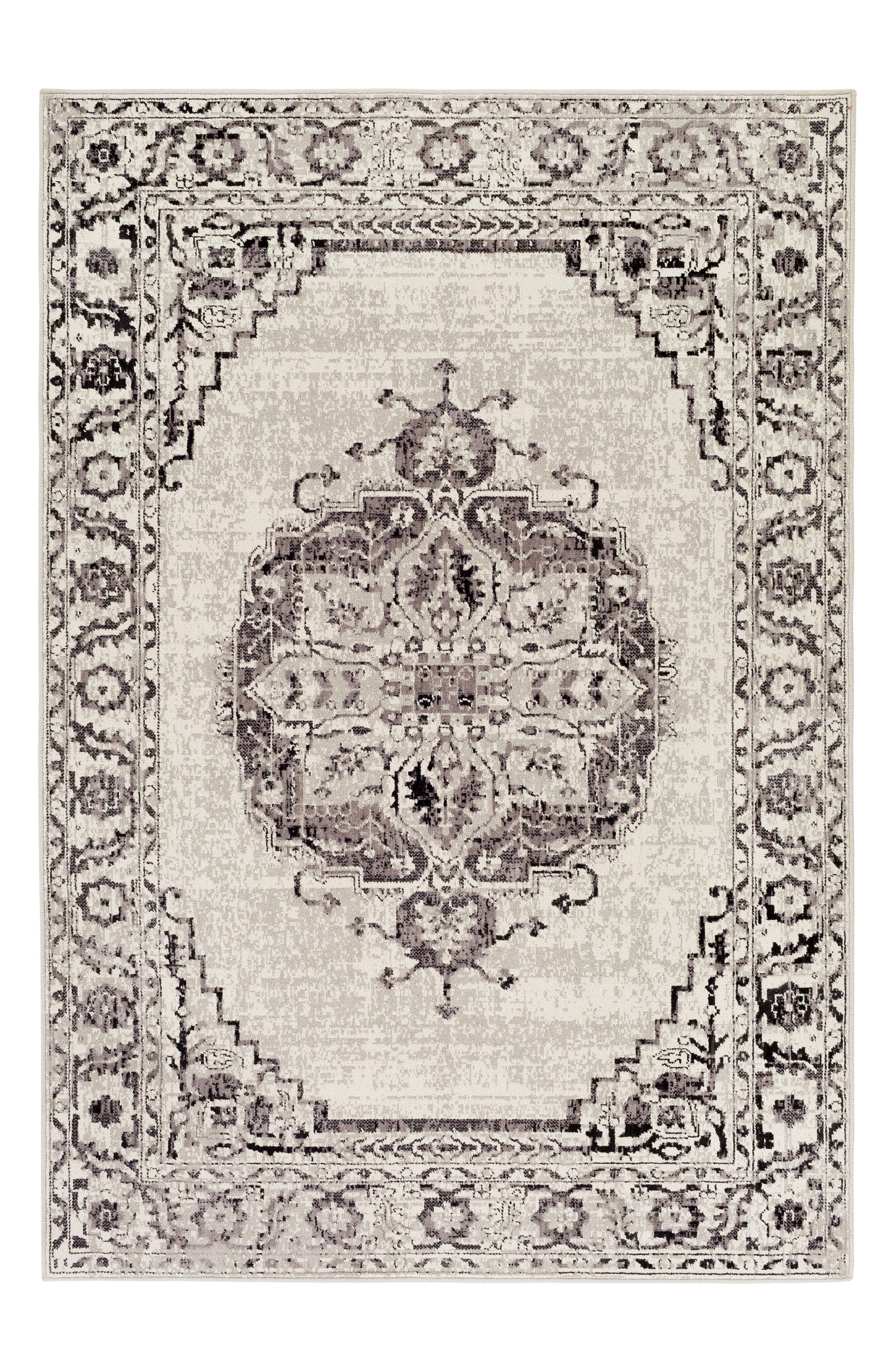 Alternate Image 1 Selected - Surya Home Classic Cove Rug