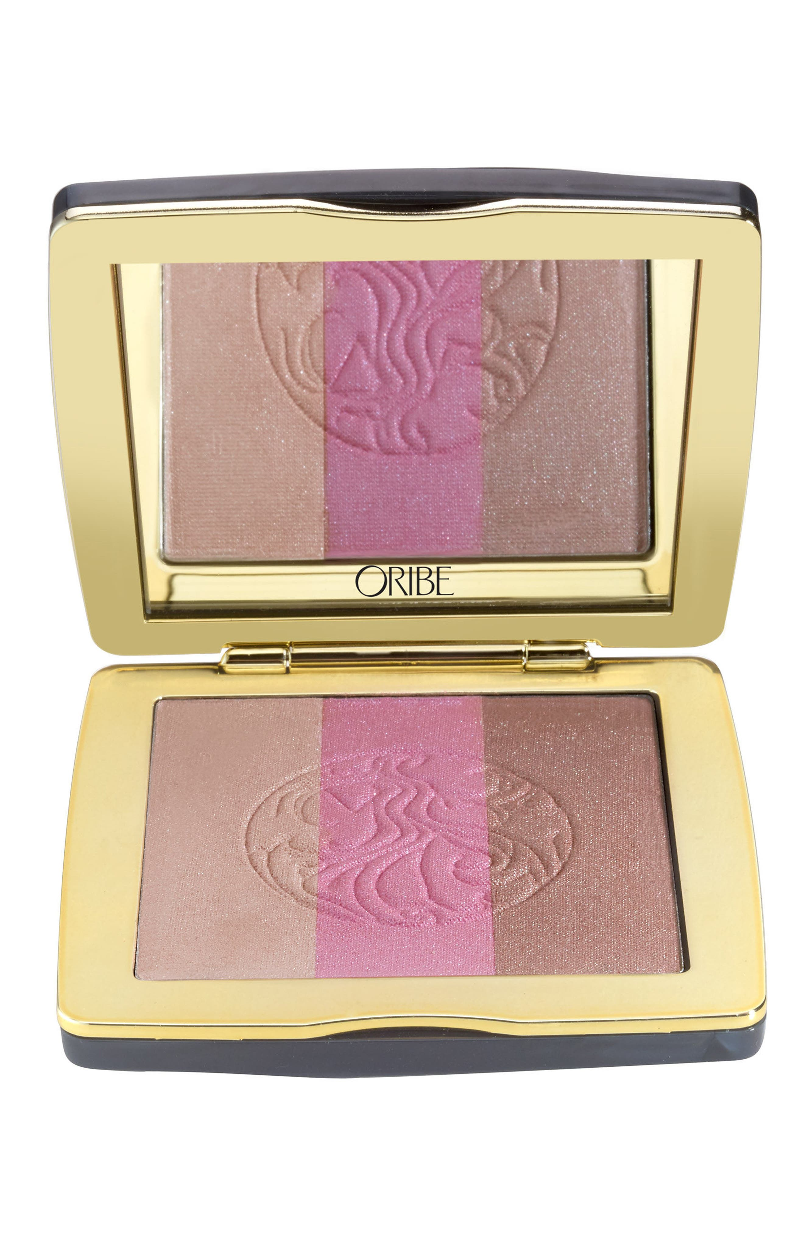 SPACE.NK.apothecary Oribe Illuminating Face Palette