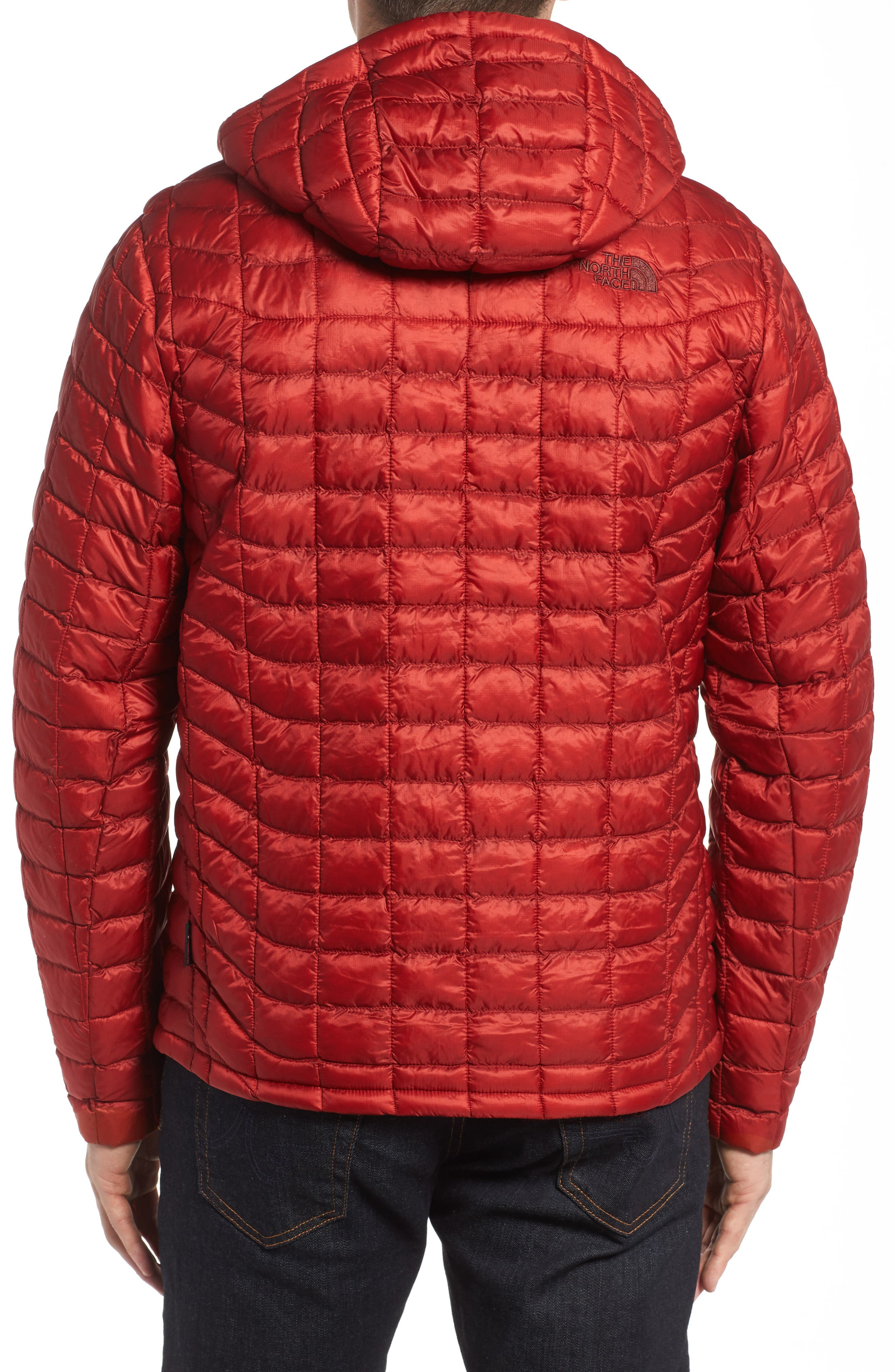 Alternate Image 2  - The North Face 'ThermoBall™' PrimaLoft® Hoodie Jacket