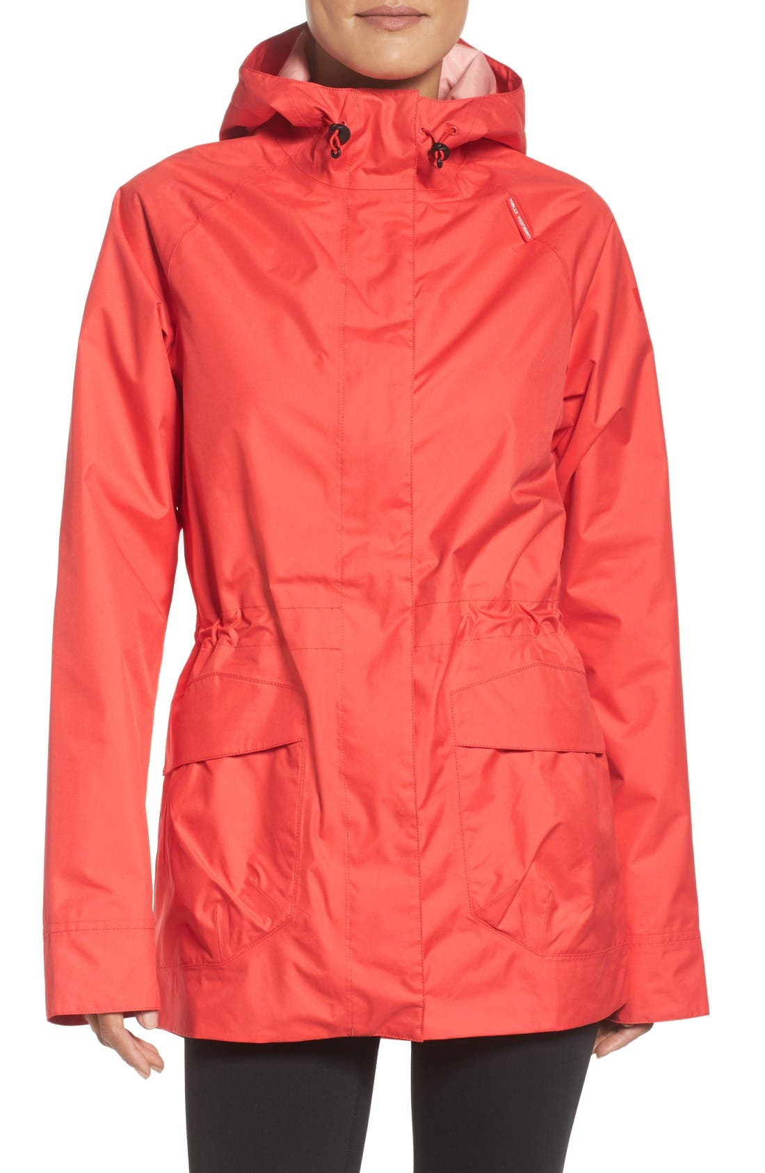 Helly Hansen 'Appleton' Waterproof Coat