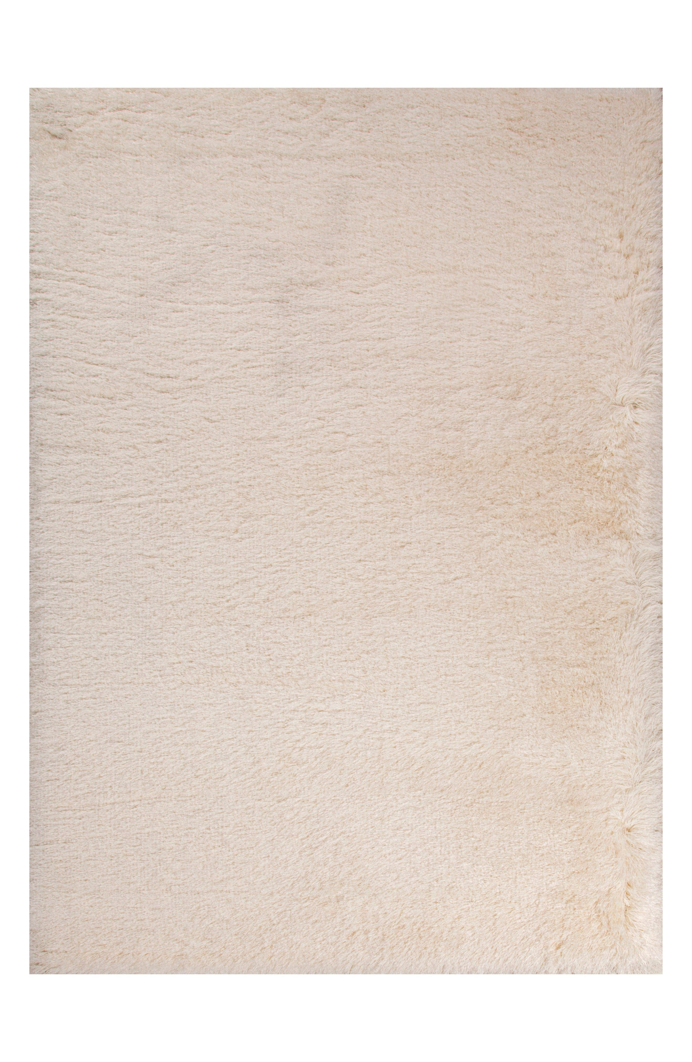 Alternate Image 1 Selected - Jaipur Shag Rug