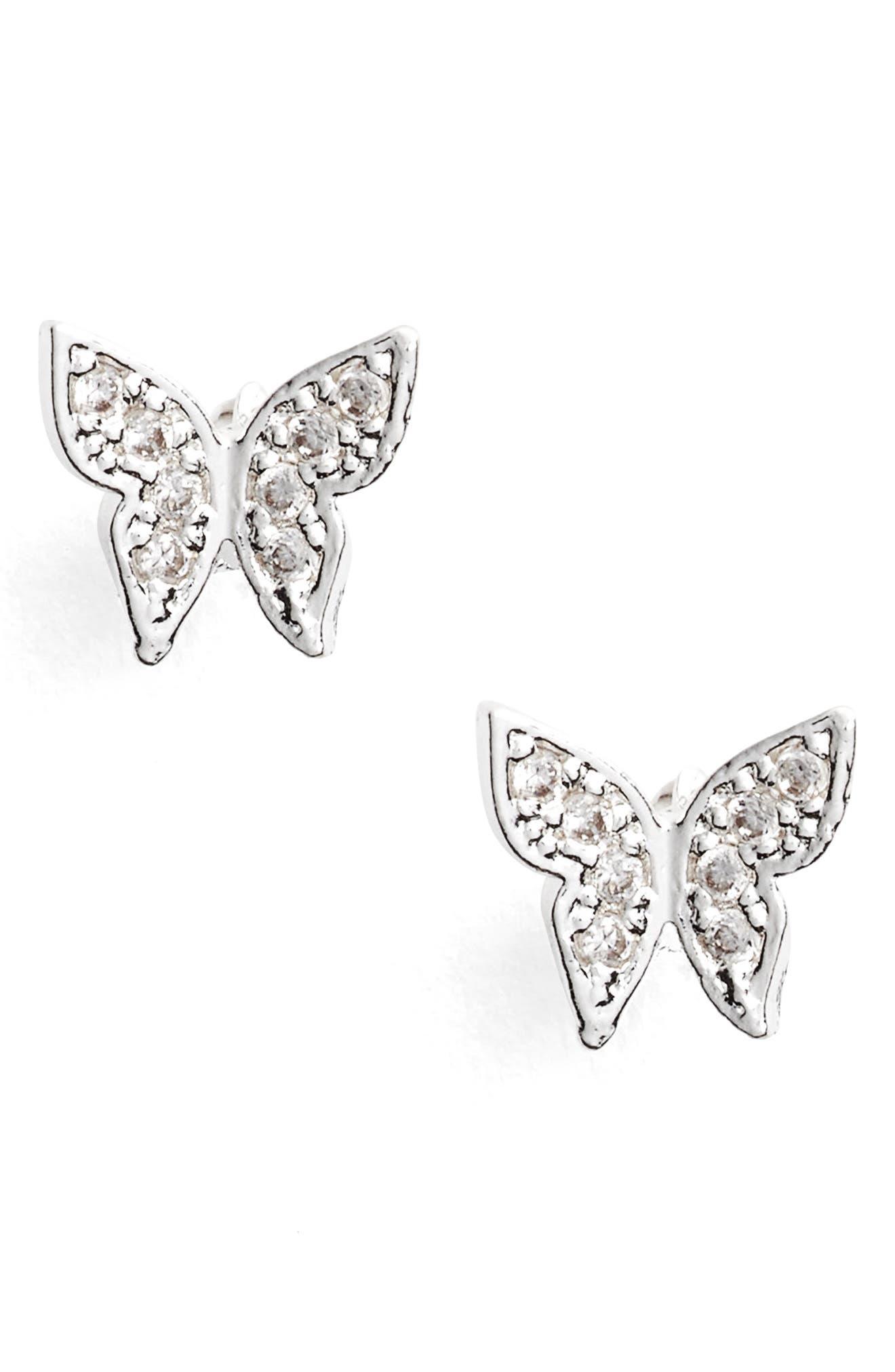 ESTELLA BARTLETT Daydream Believer Stud Earrings