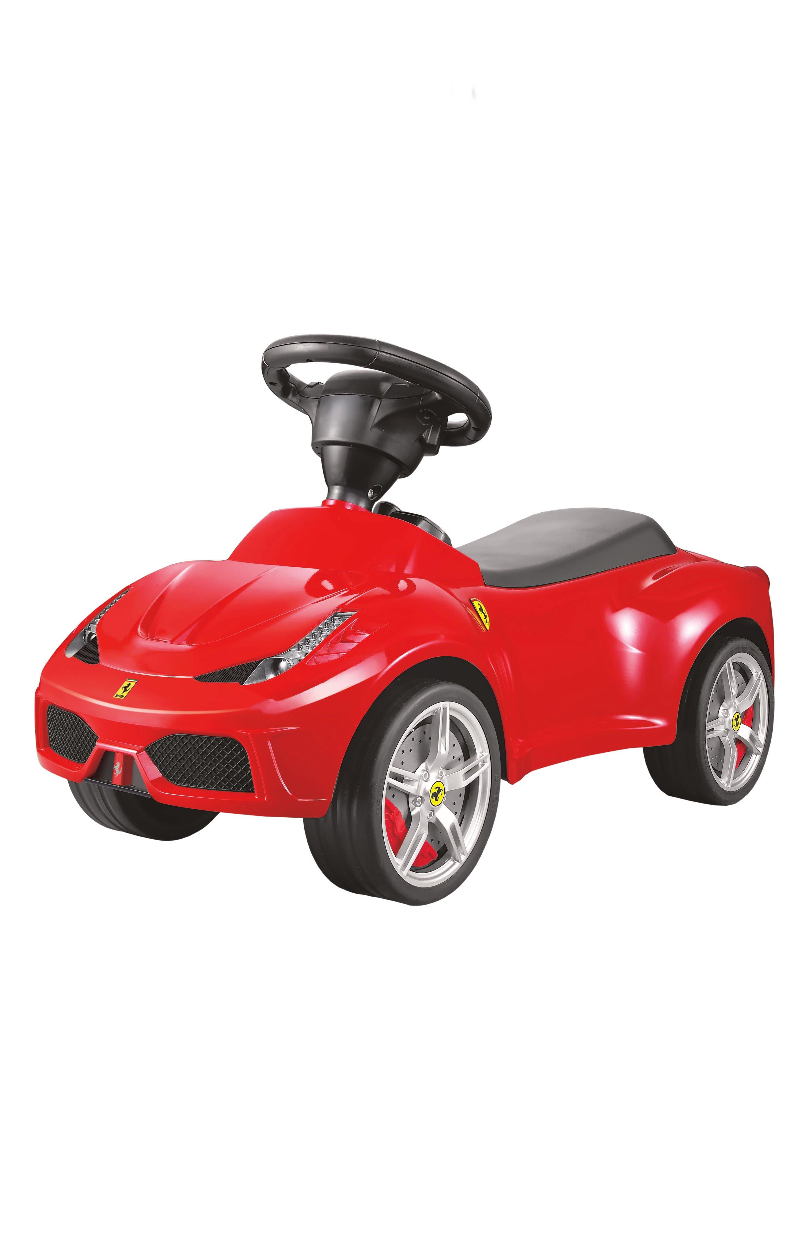 Best Ride on Cars Ferrari F12 Push Car