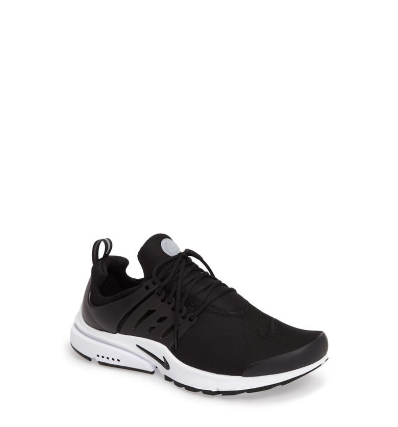 Nike Men S Air Presto Essential Running Sneakers From Finish Line In Black daef81e55