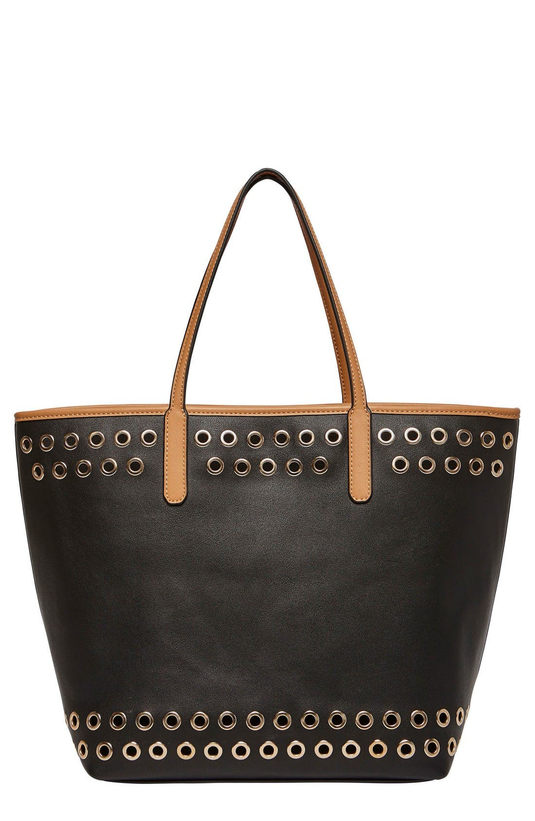 Urban Originals Wonderland Vegan Leather Tote & Shoulder Bag