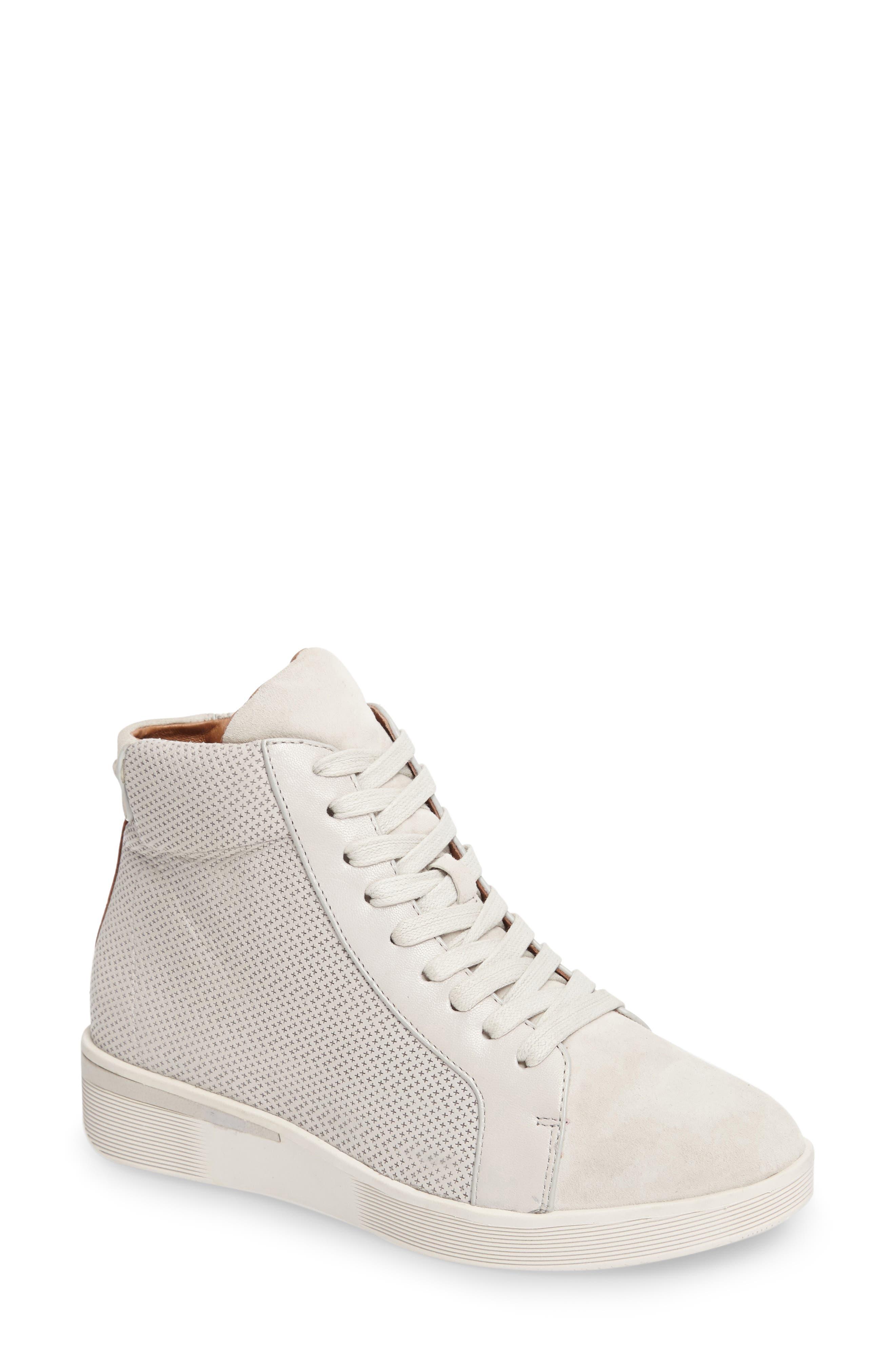 Gentle Souls Helka High Top Sneaker (Women)