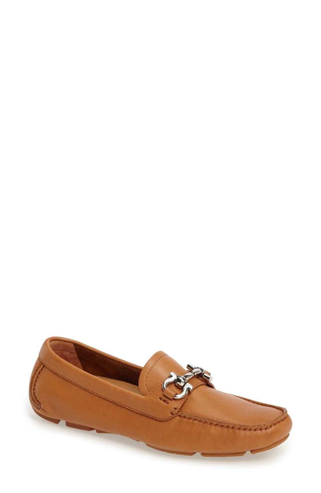 Parigi Loafer,                         Main,                         color, Brown