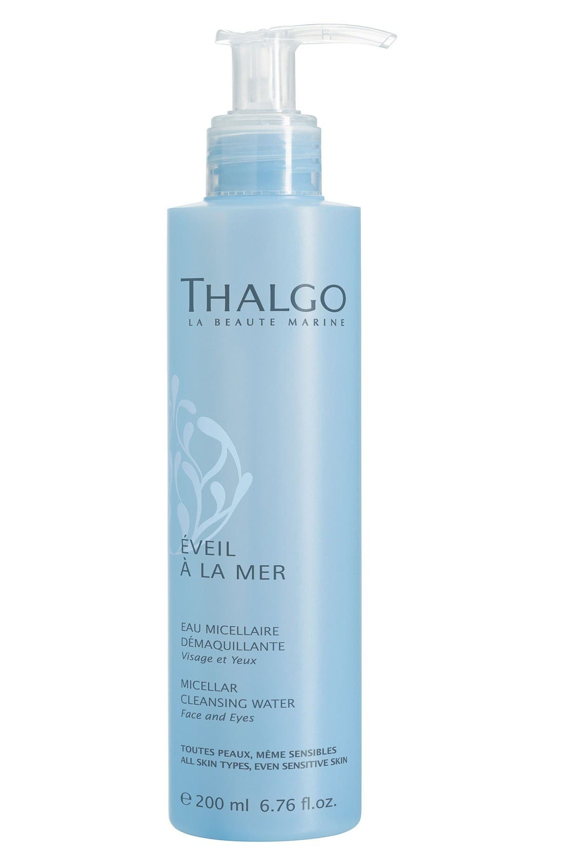 Alternate Image 1 Selected - Thalgo Micellar Cleansing Water