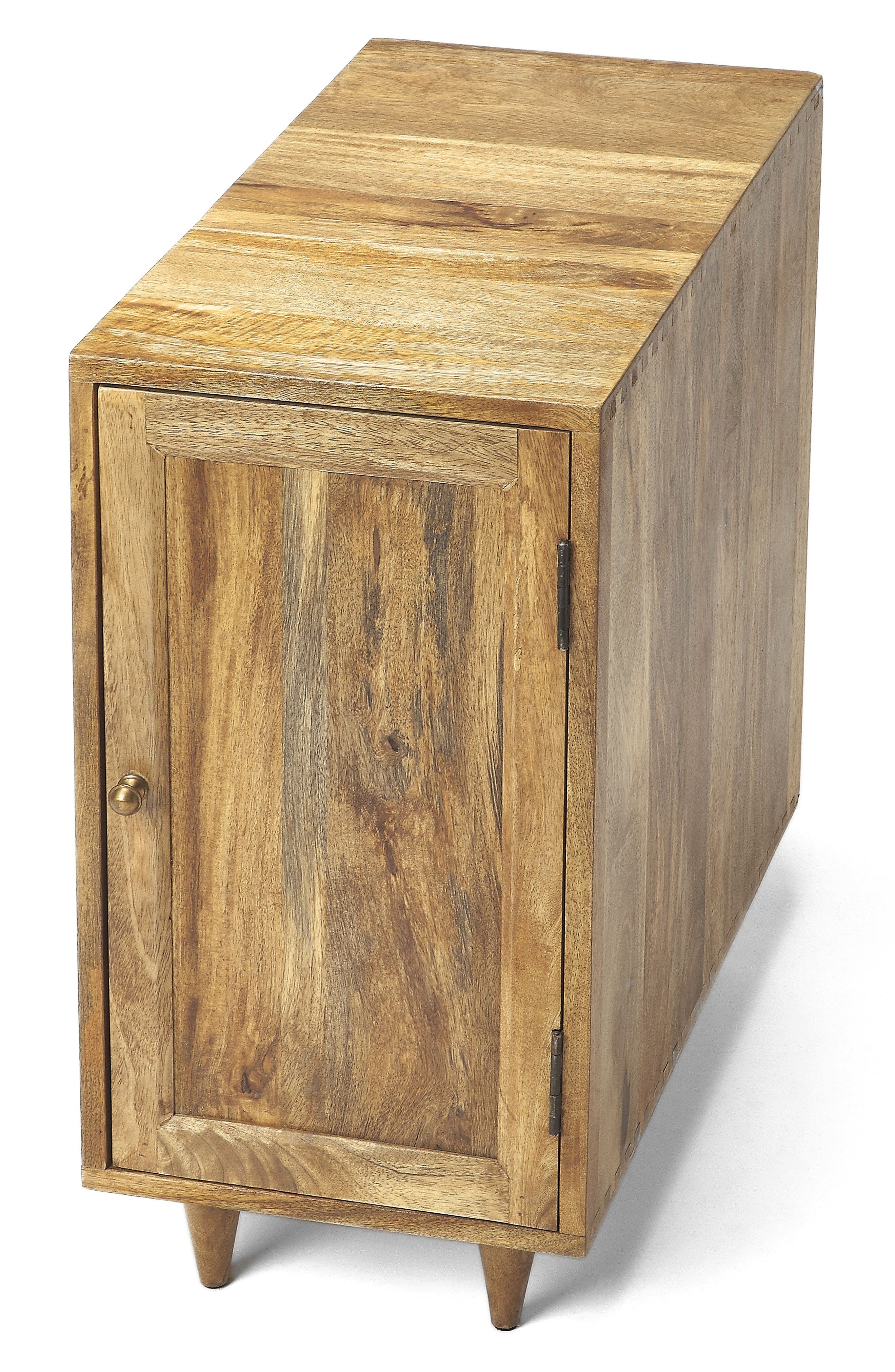 Alternate Image 1 Selected - Butler Chairside Chest