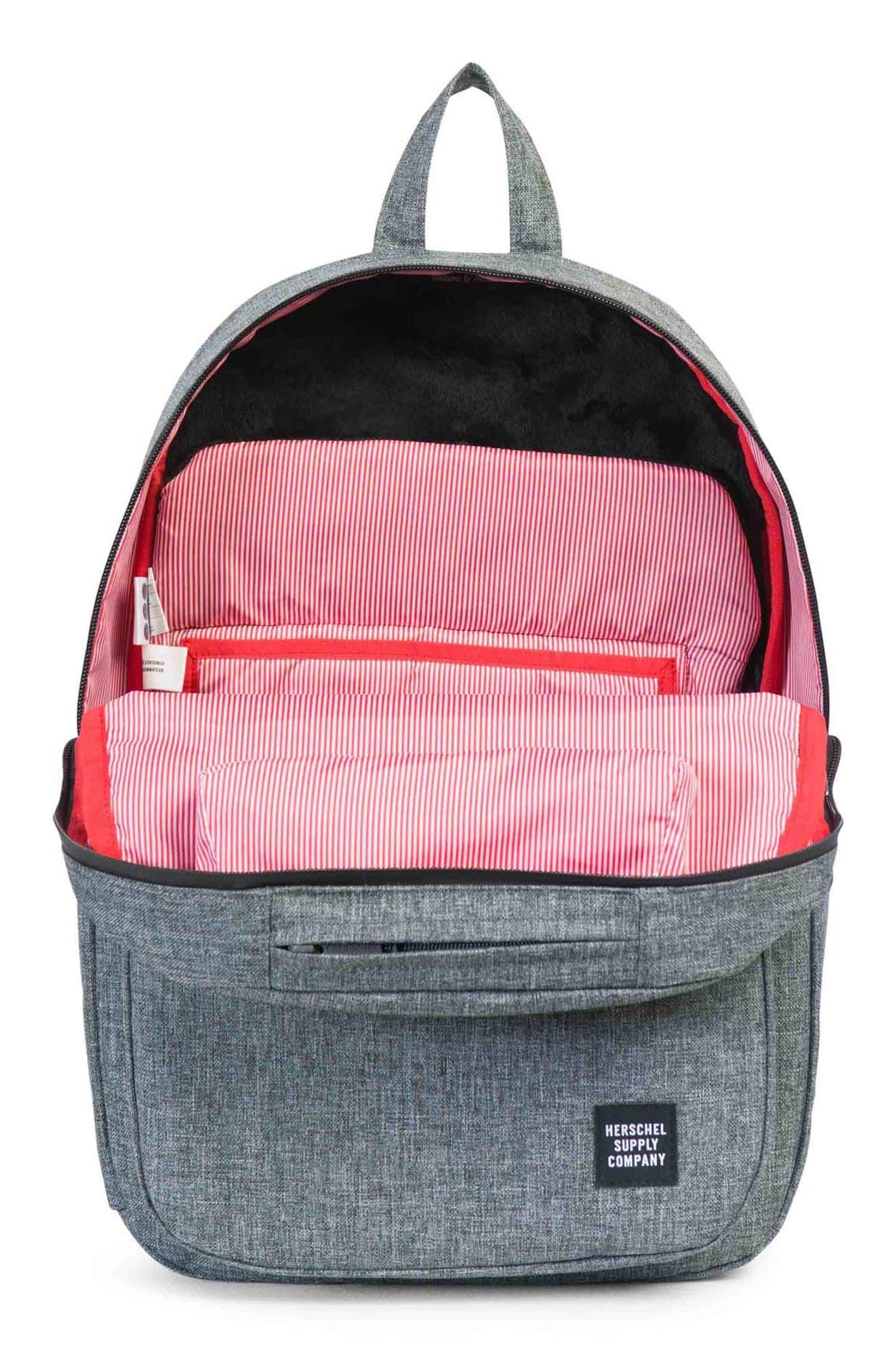 Alternate Image 3  - Herschel Supply Co. Harrison Backpack