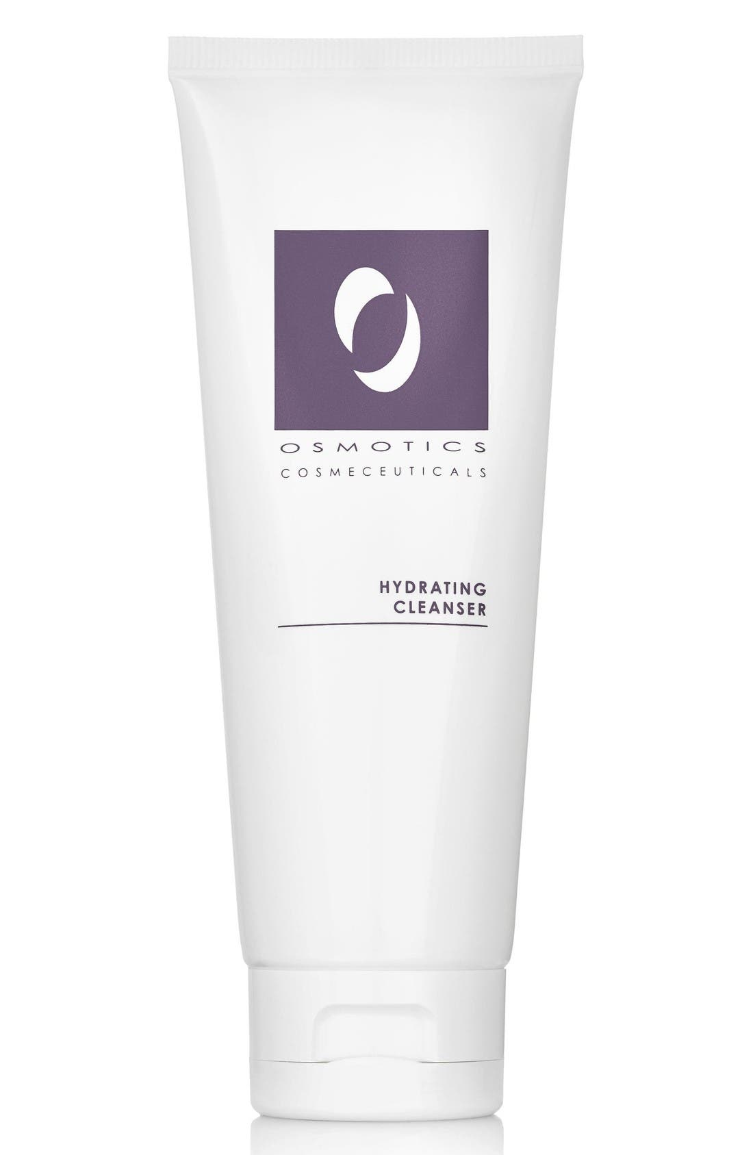Hydrating Cleanser,                         Main,                         color, No Color