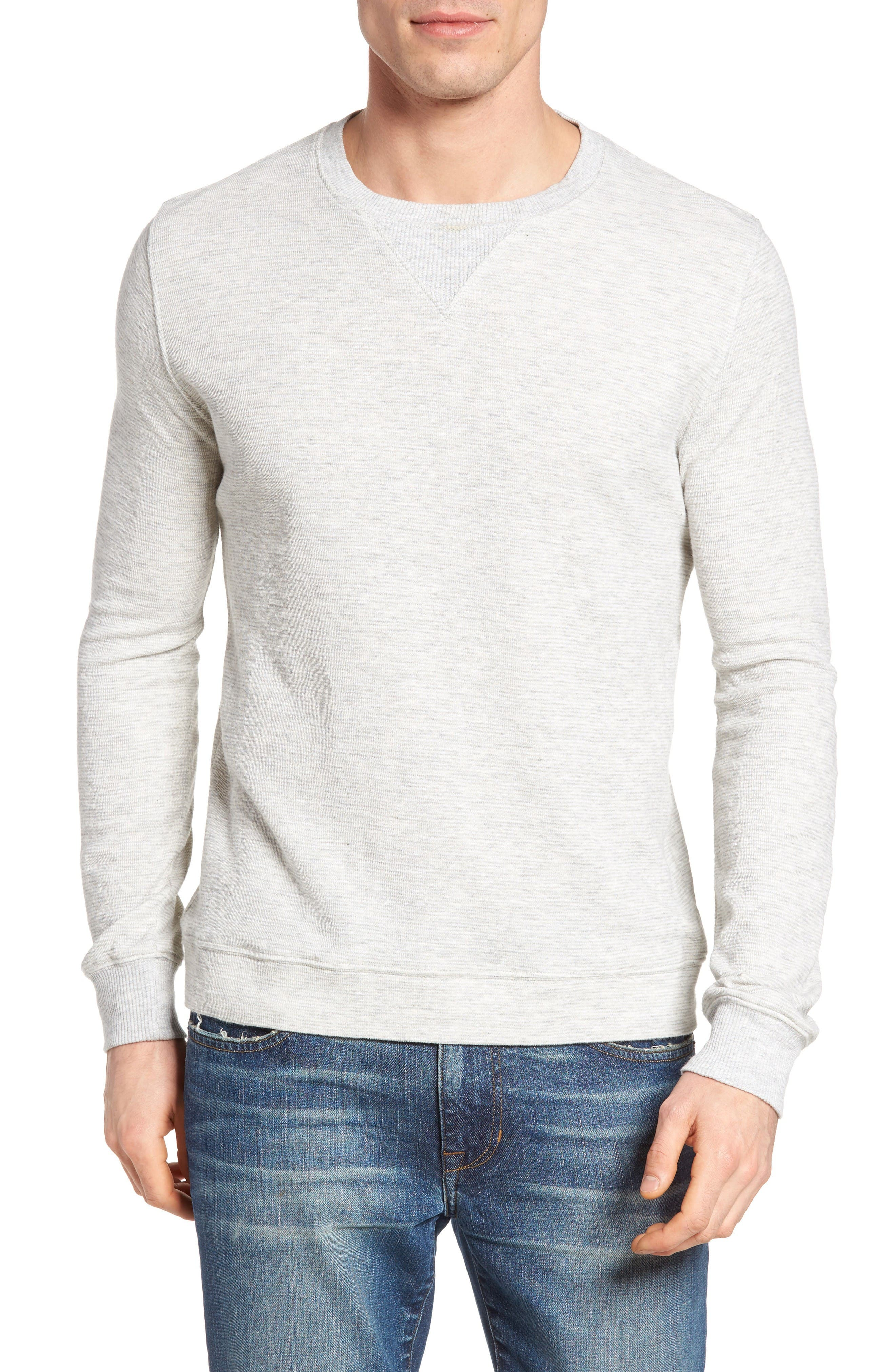 Grayers Ottoman Stripe T-Shirt