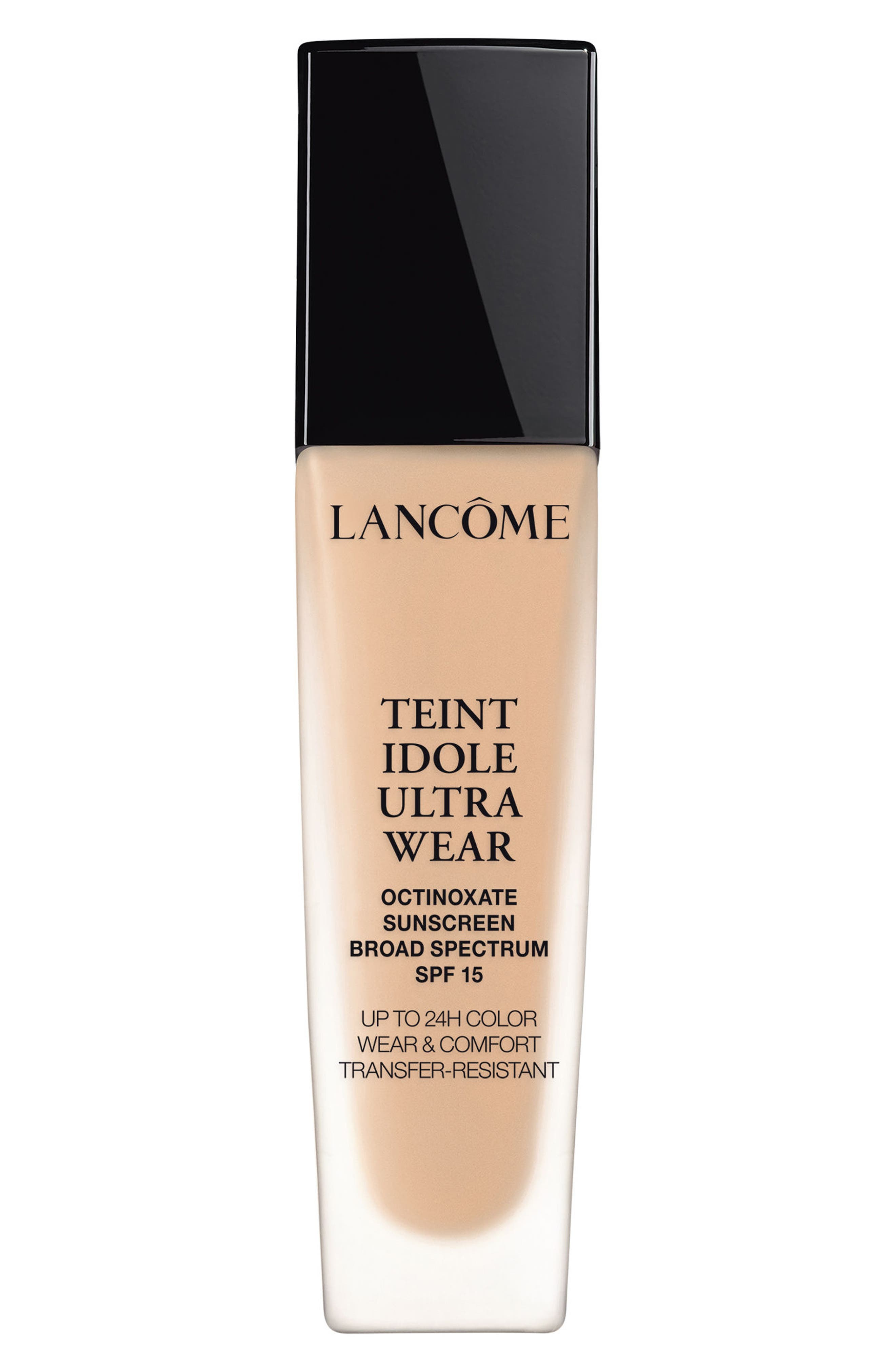 Teint Idole Ultra Liquid 24H Longwear SPF 15 Foundation,                         Main,                         color, 220 Buff (C)