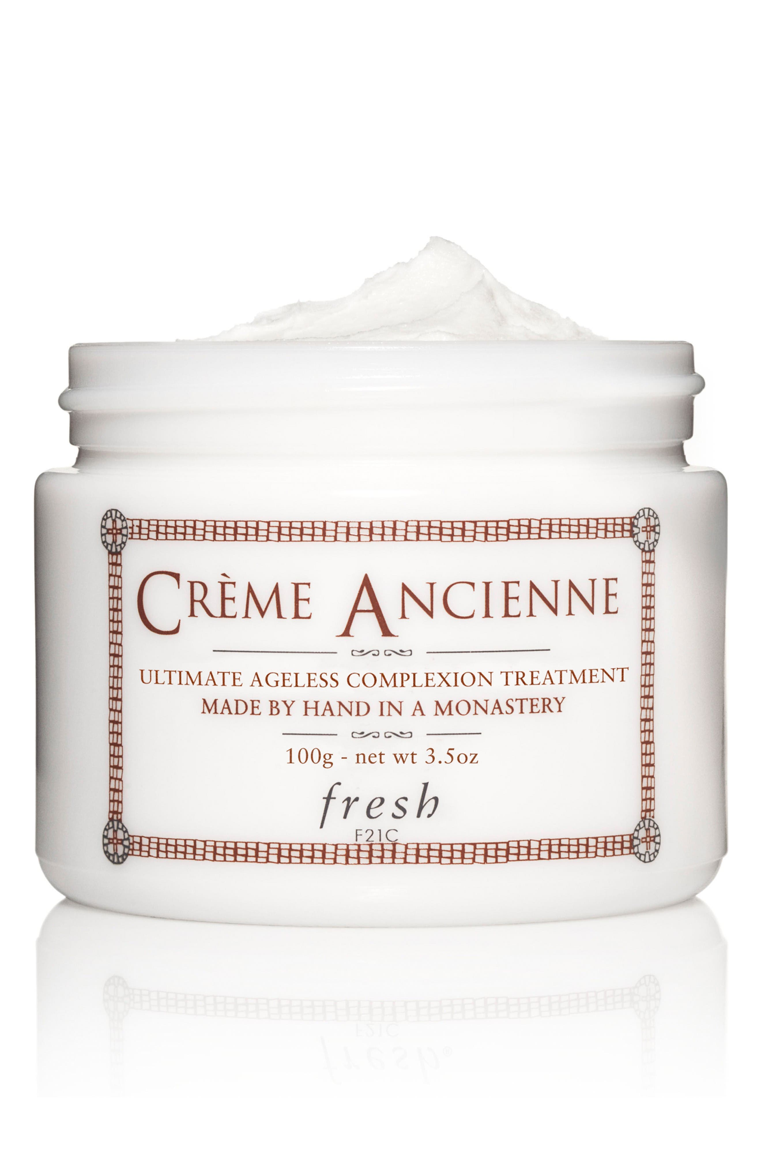 Crème Ancienne<sup>®</sup> Anti-Aging Treatment,                             Main thumbnail 1, color,                             No Color