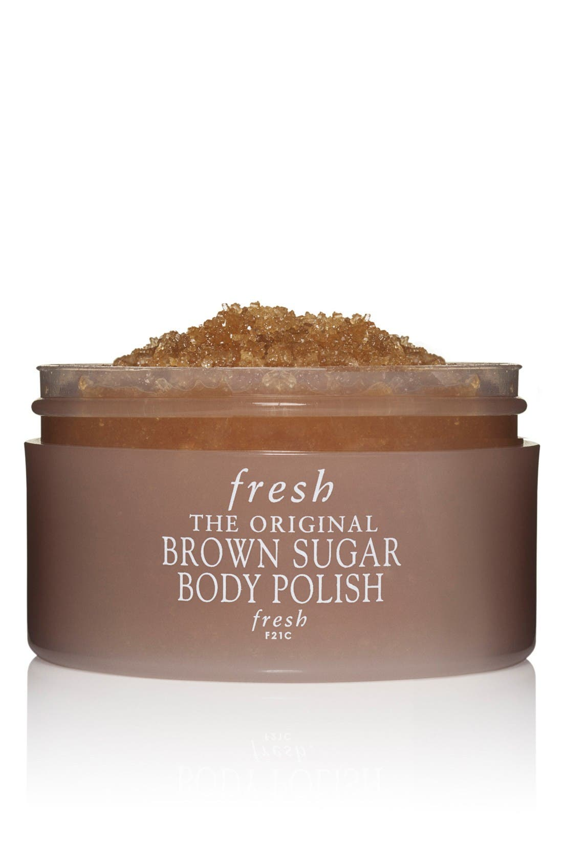 Brown Sugar Body Polish<sup>®</sup>,                             Alternate thumbnail 2, color,                             No Color