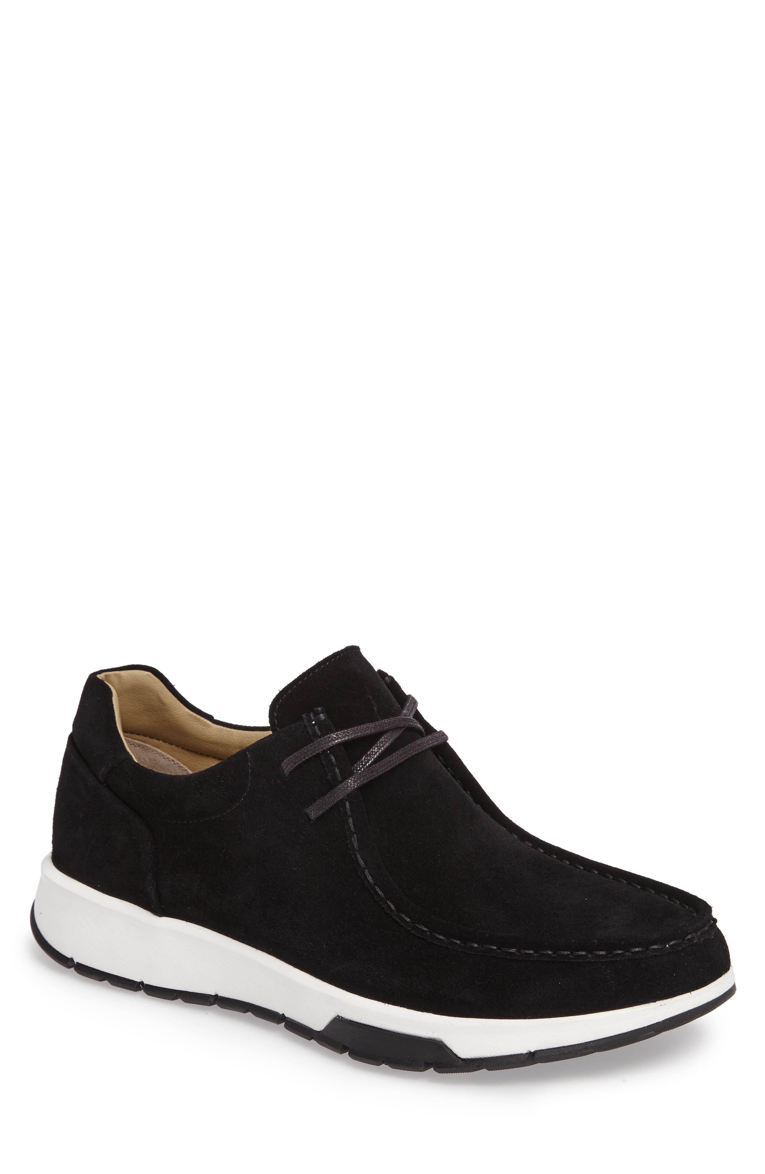 Alternate Image 1 Selected - Calvin Klein Kingsley Chukka Sneaker (Men)