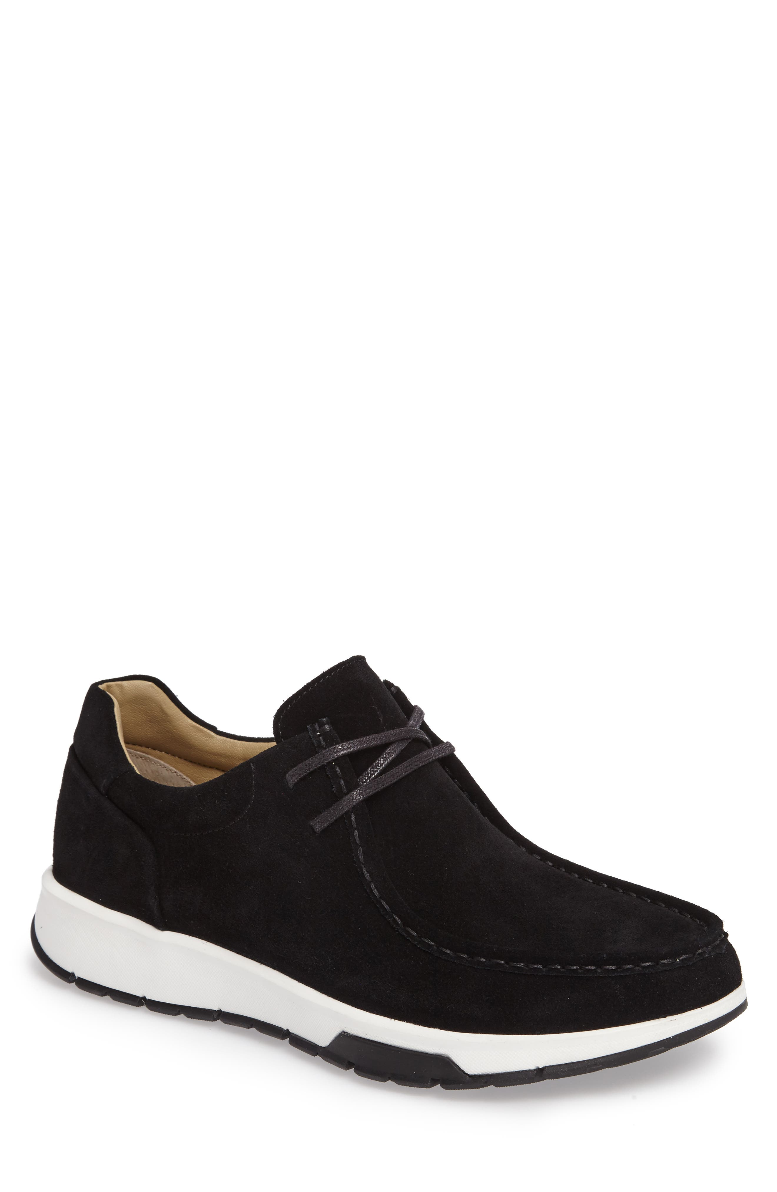Main Image - Calvin Klein Kingsley Chukka Sneaker (Men)