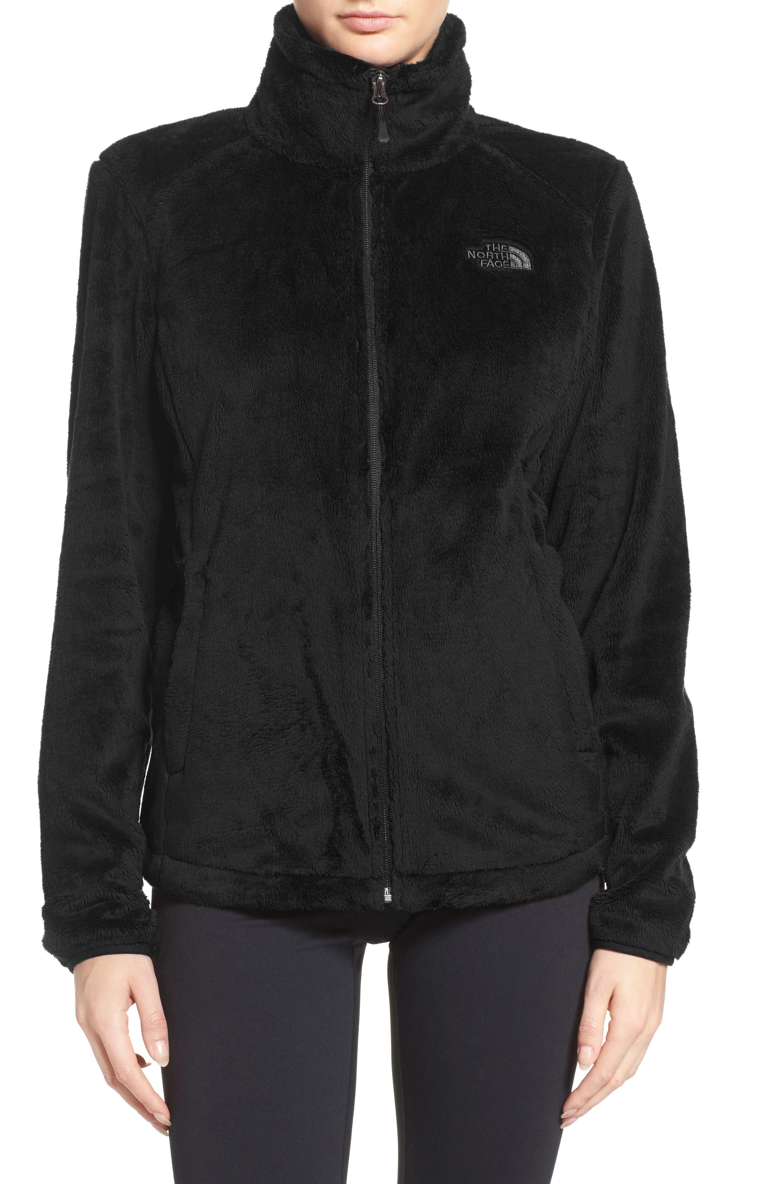 Alternate Image 1 Selected - The North Face 'Osito 2' Jacket