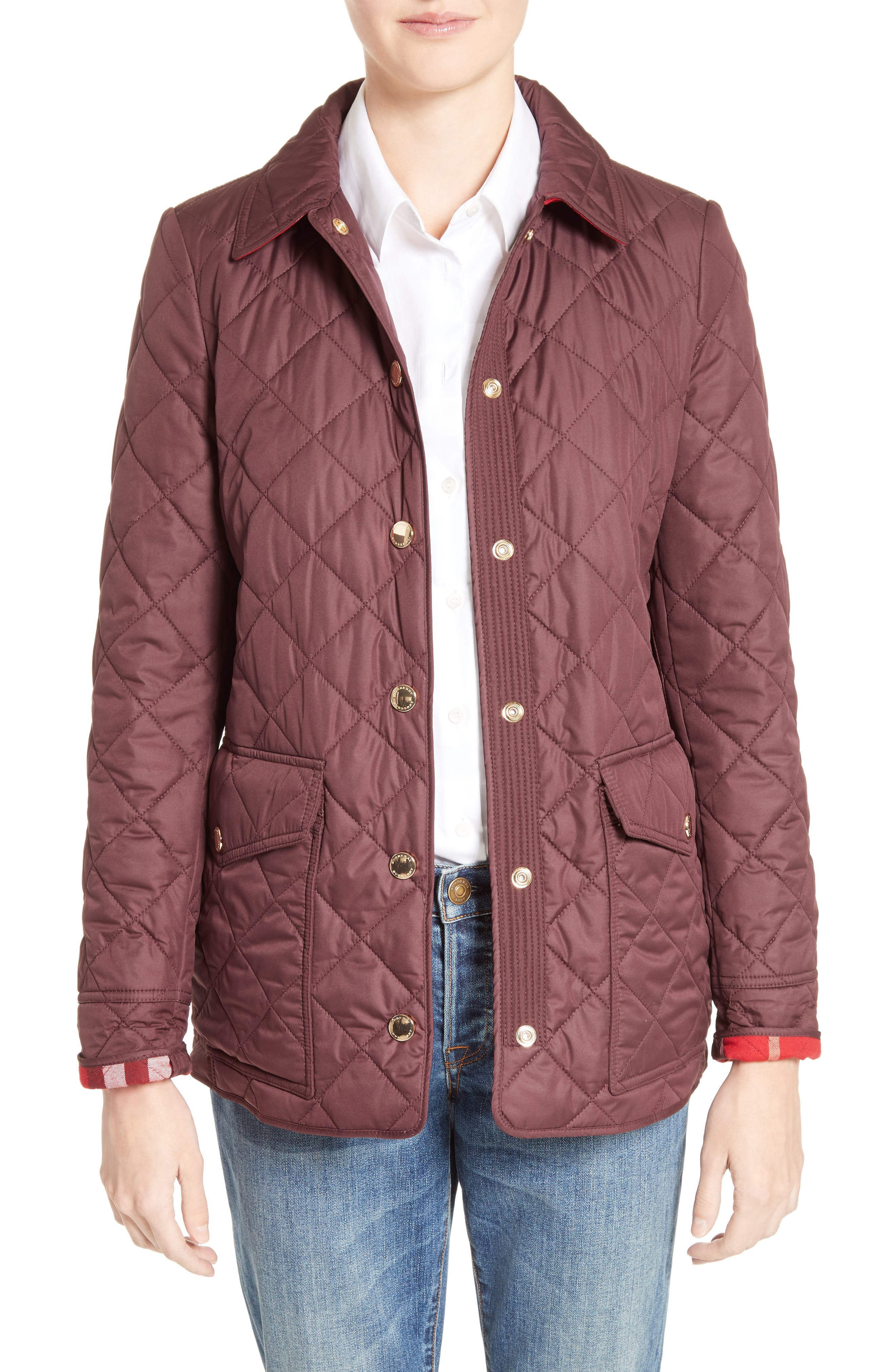 burberry sale   Nordstrom : burberry quilted jacket outlet price - Adamdwight.com