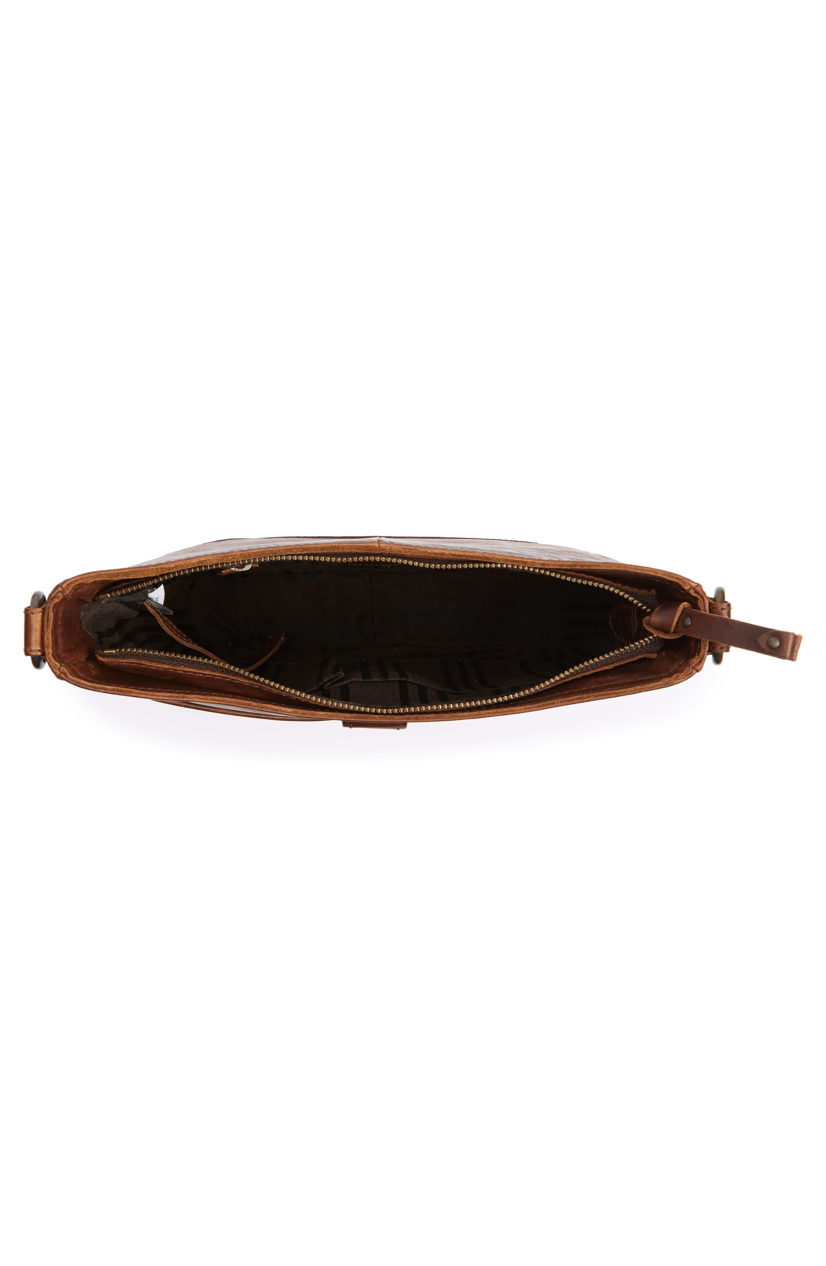 Alternate Image 4  - Frye Melissa Button Crossbody Bag