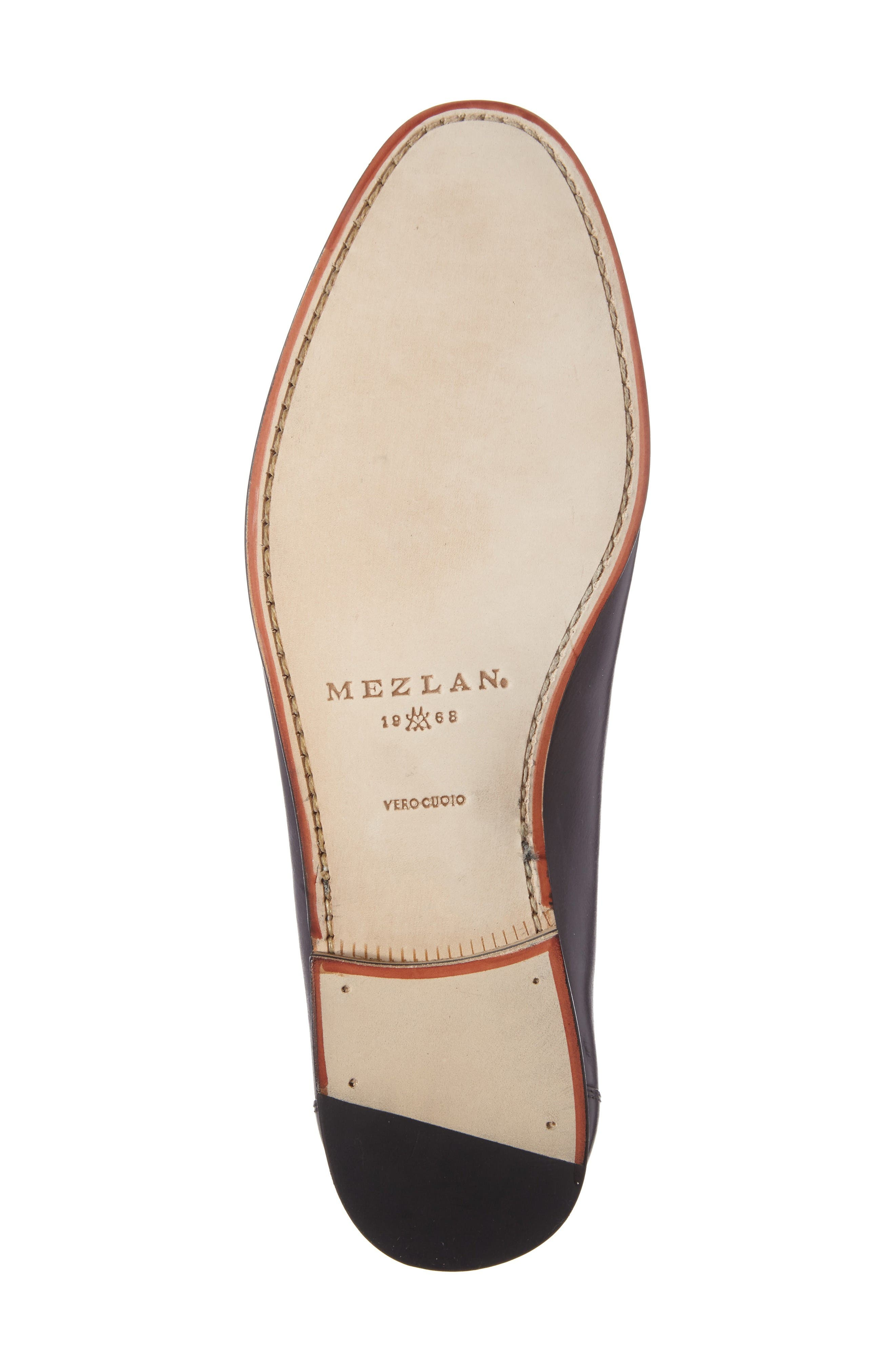 Alternate Image 4  - Mezlan Pauli Classic Penny Loafer (Men)