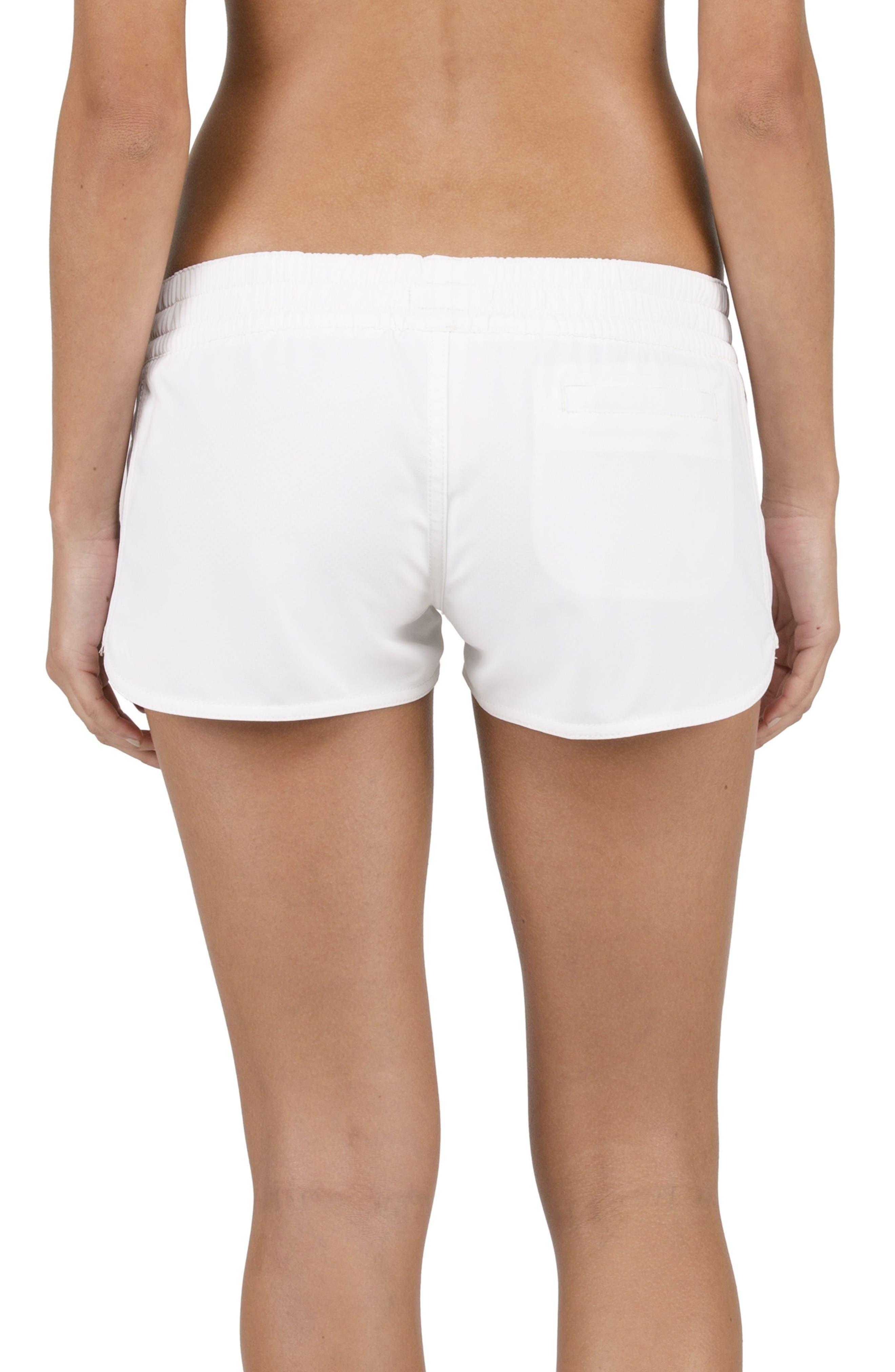 Main Image - Volcom Simply Solid Board Shorts