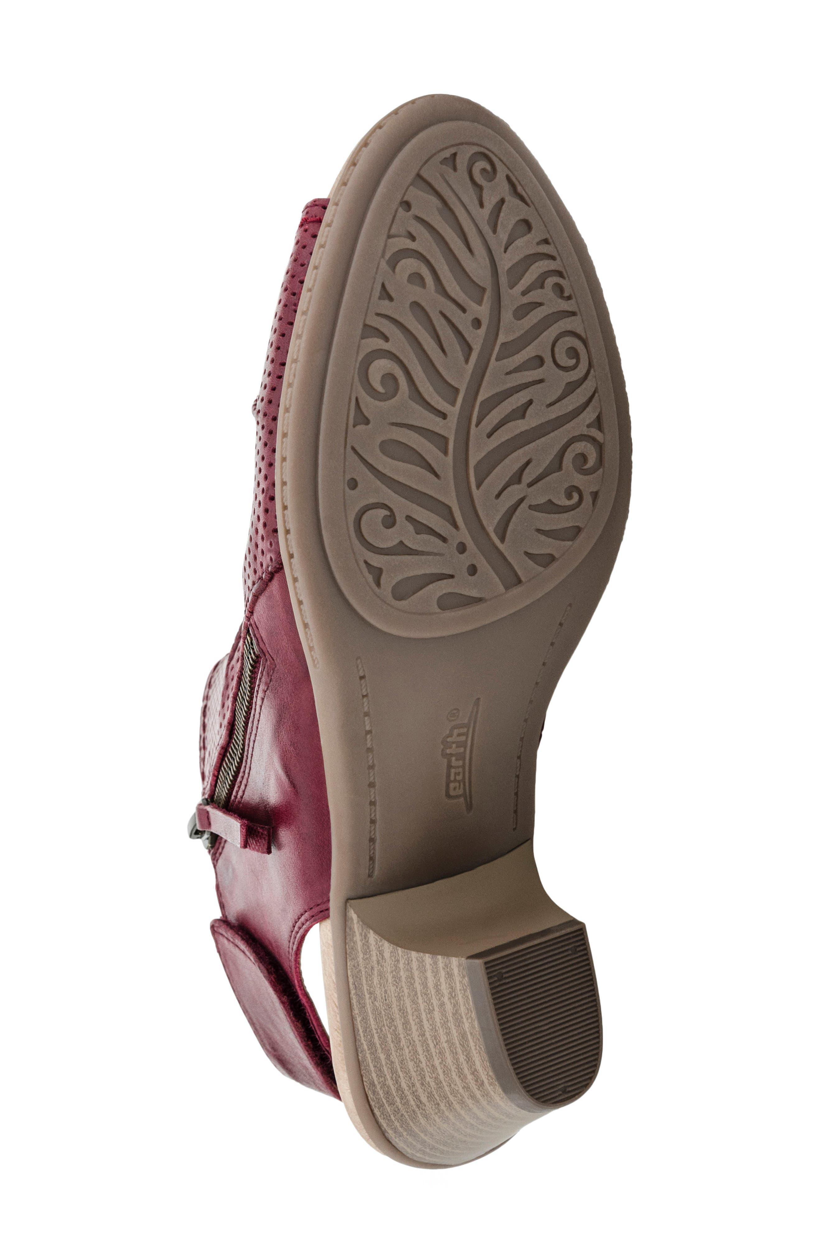 Alternate Image 4  - Earth® Hydra Sandal (Women)