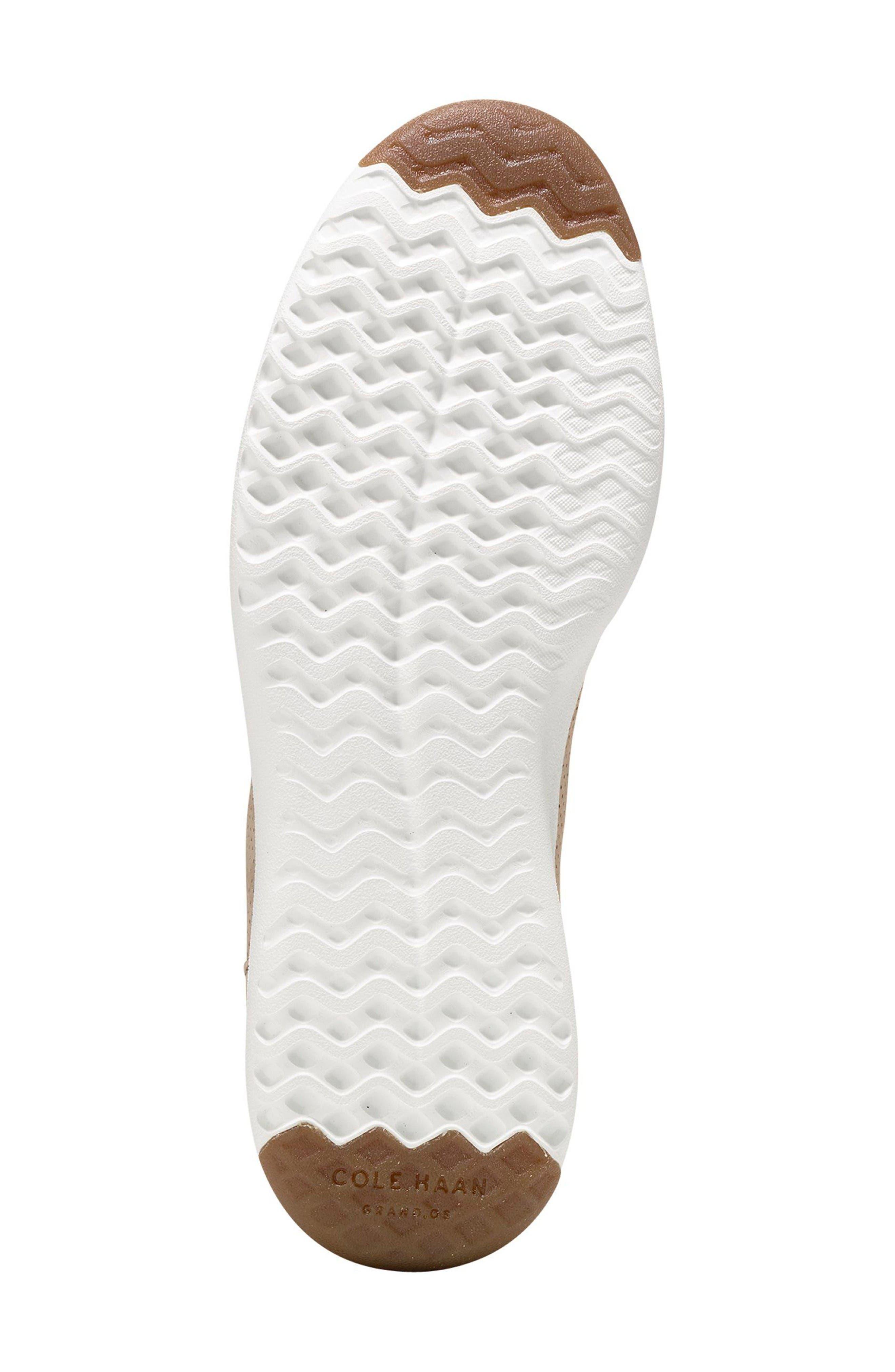Alternate Image 4  - Cole Haan GrandPro High Top Sneaker (Women)