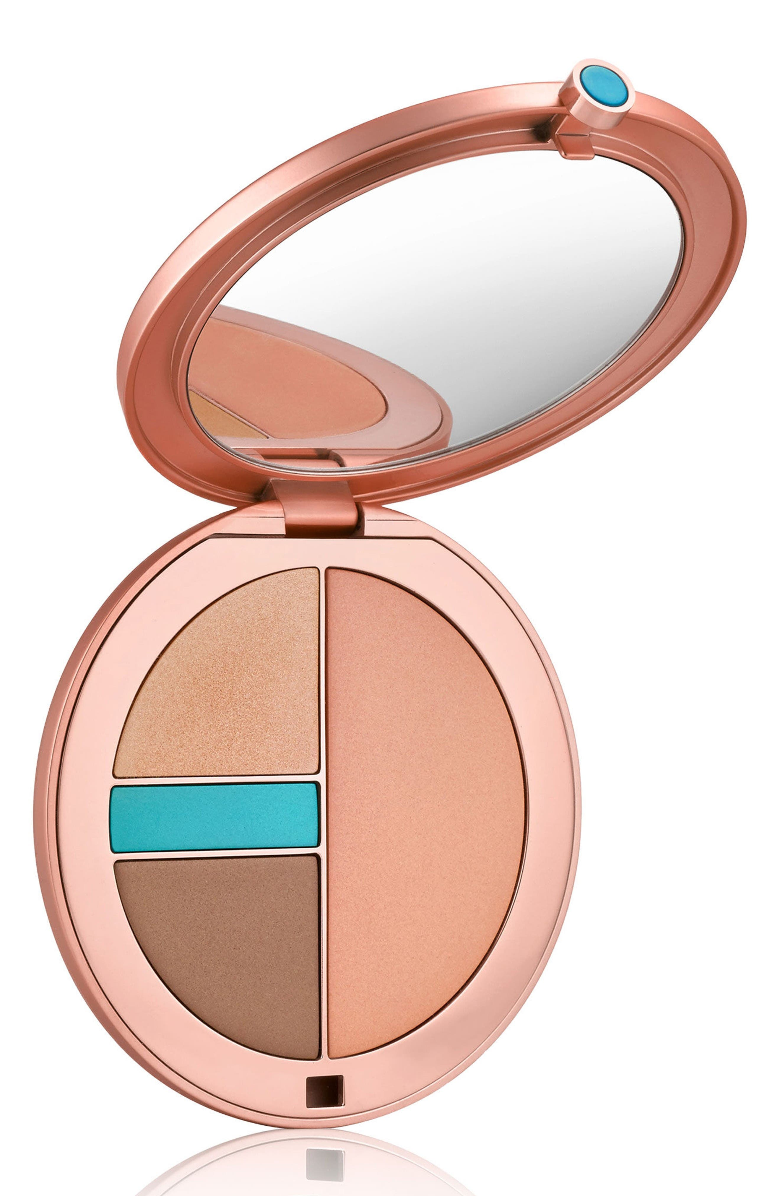 The Summer Look Palette,                         Main,                         color, No Color