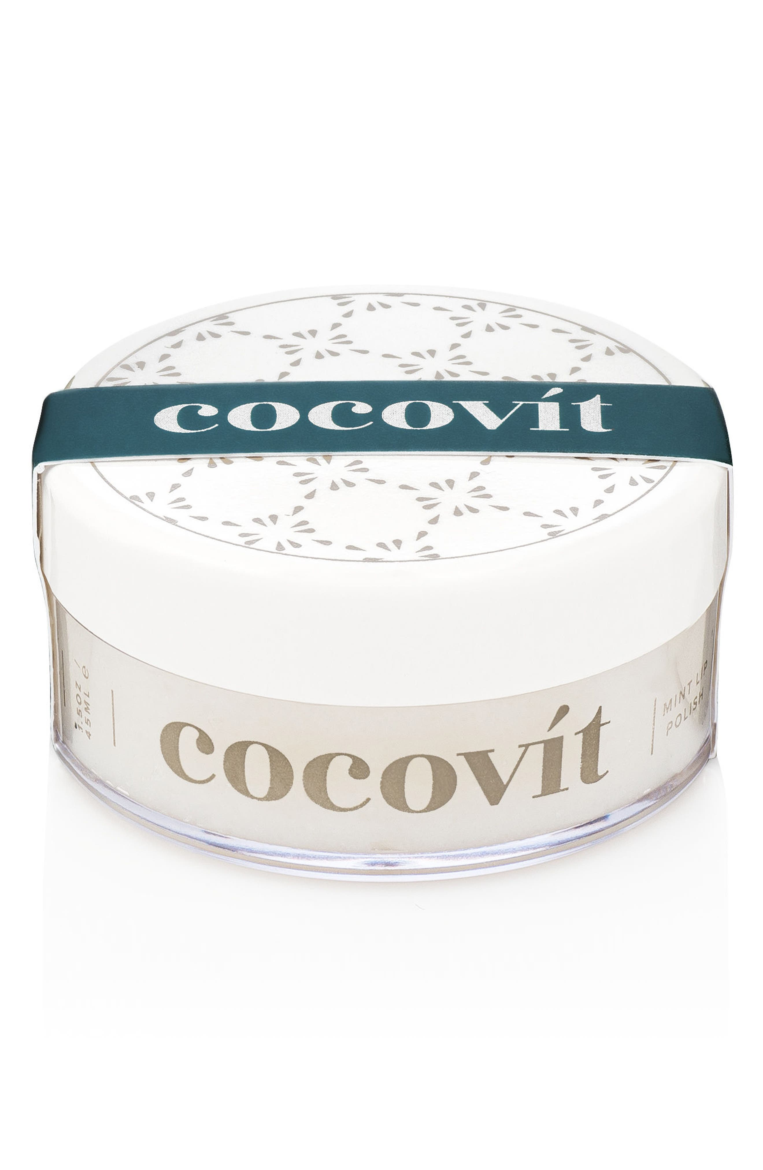 Main Image - Cocovit Mint Lip Polish