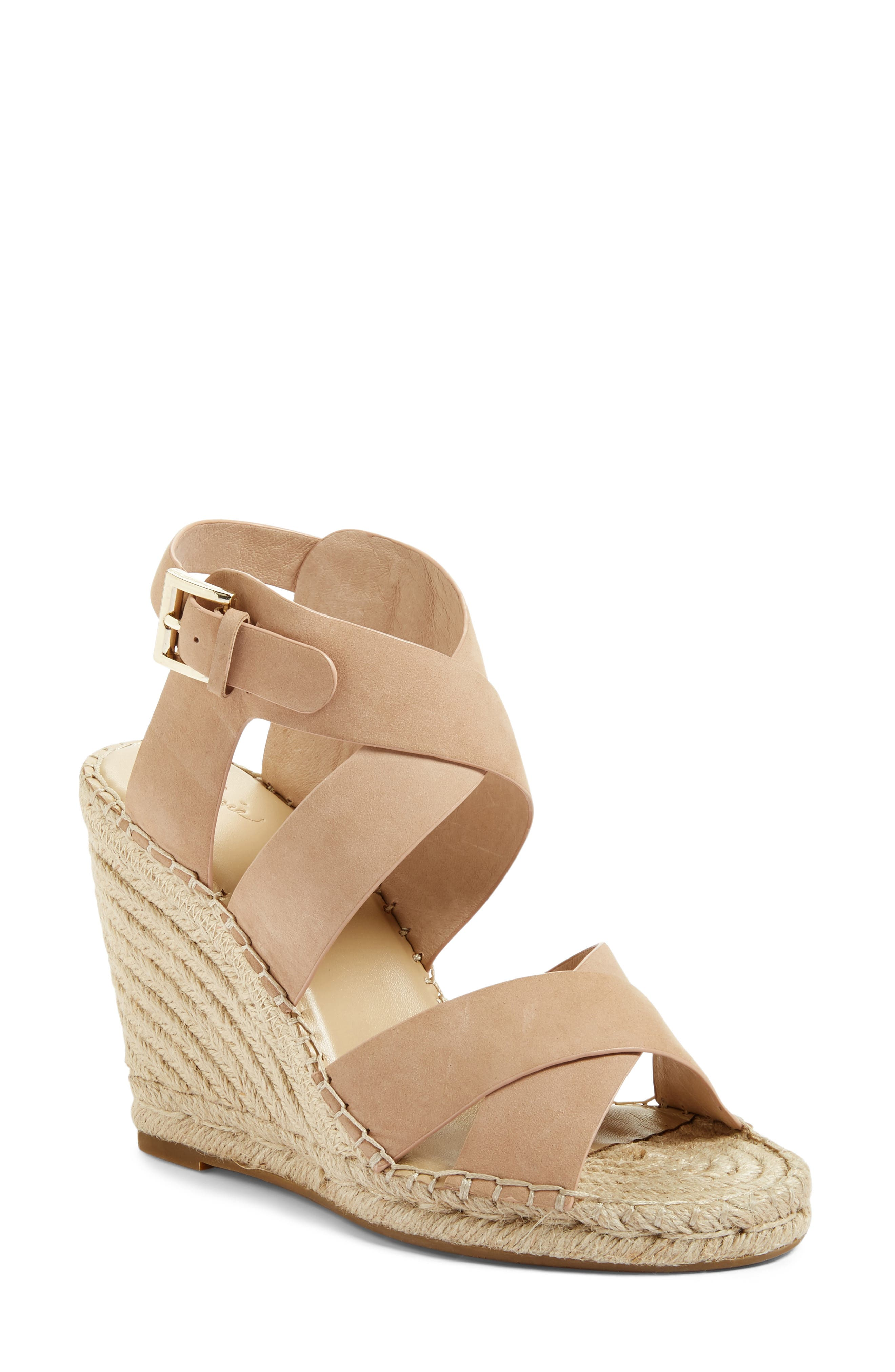 Main Image - Joie Kaelyn Espadrille Wedge Sandal (Women)