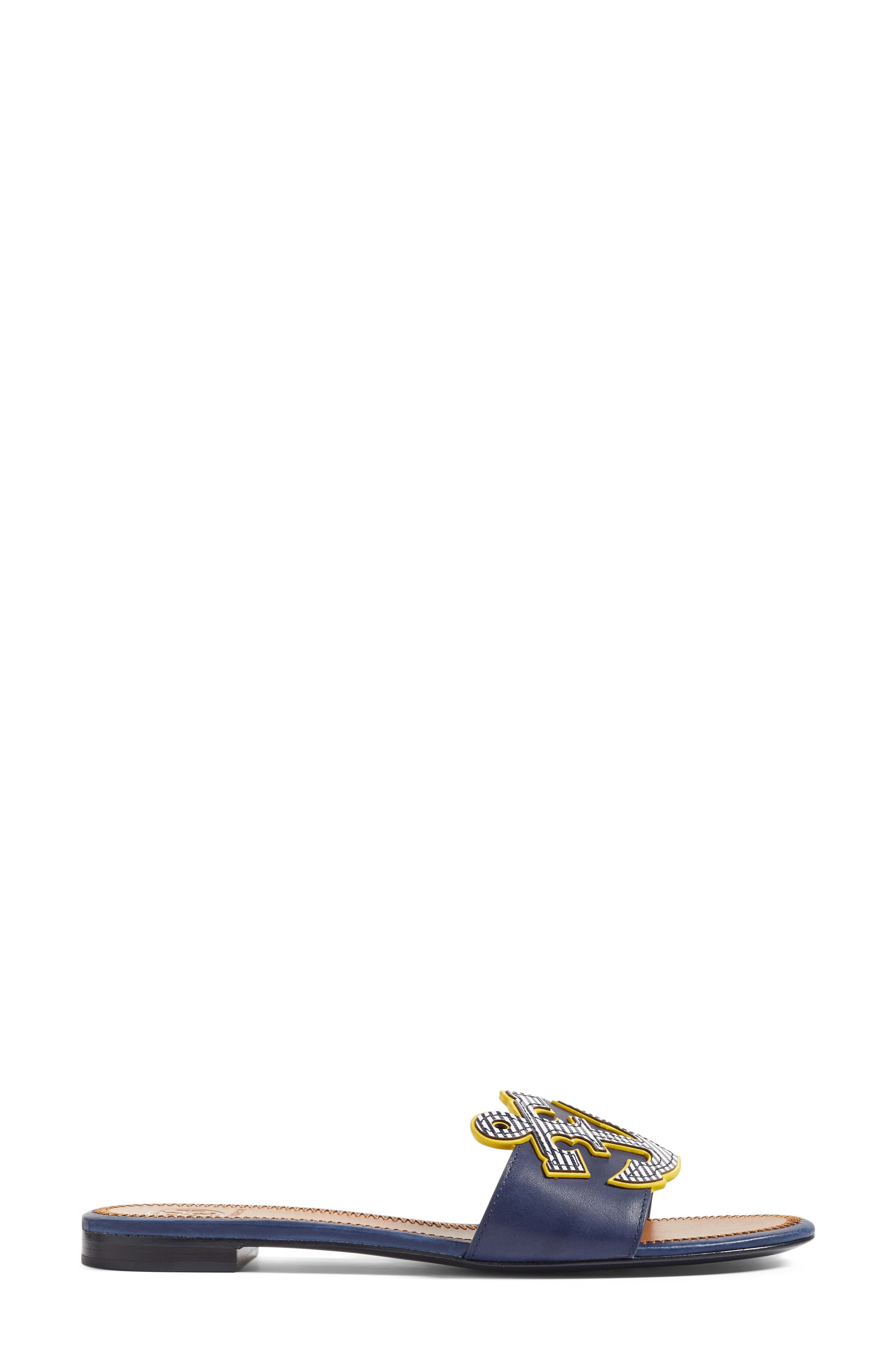 Alternate Image 3  - Tory Burch Maritime Slide Sandal (Women)