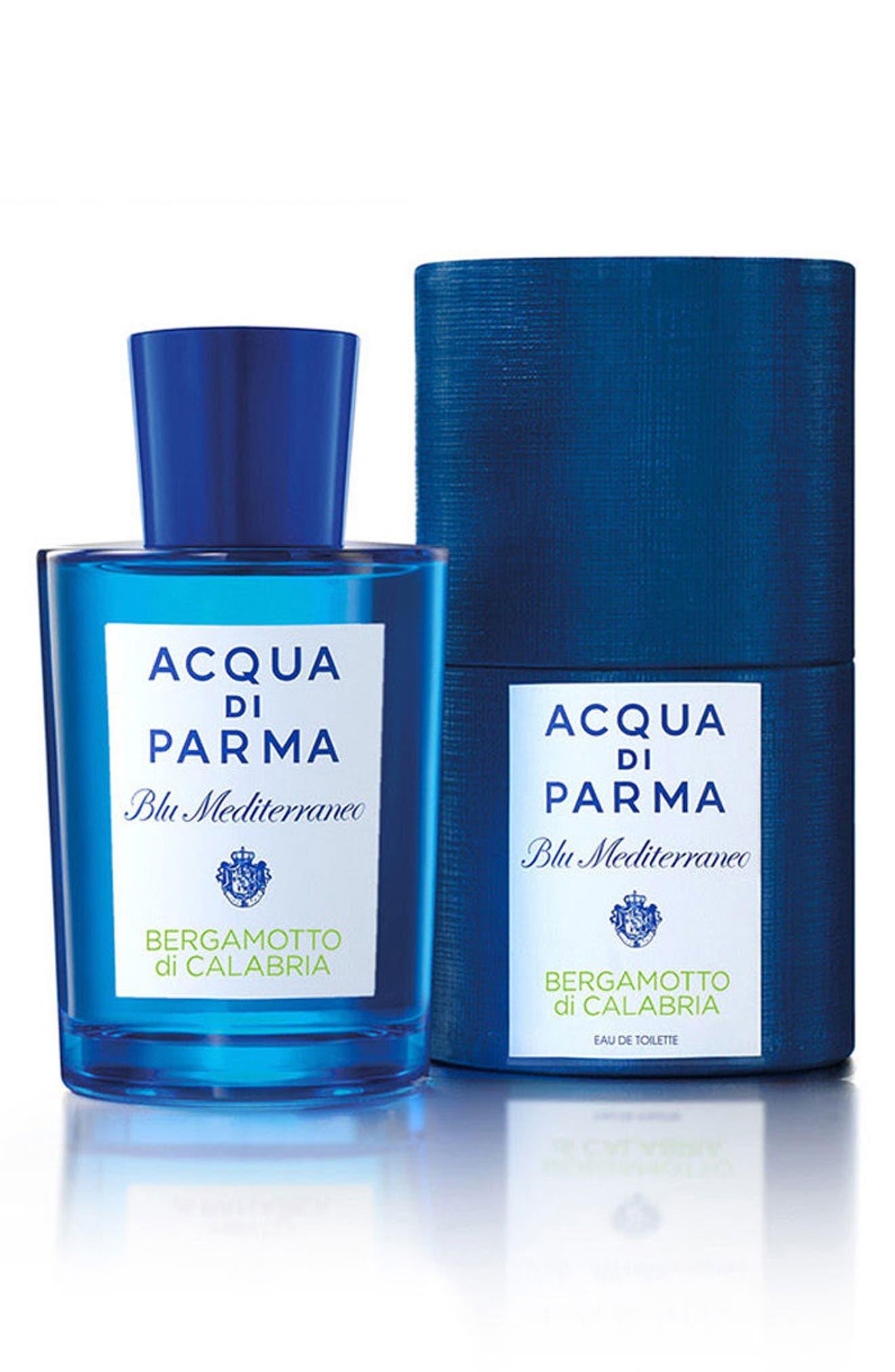 Alternate Image 2  - Acqua di Parma 'Blu Mediterraneo' Bergamotto di Calabria Eau de Toilette Spray