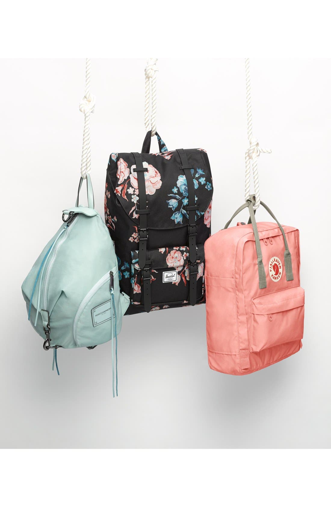 Alternate Image 8  - Rebecca Minkoff Julian Nylon Backpack