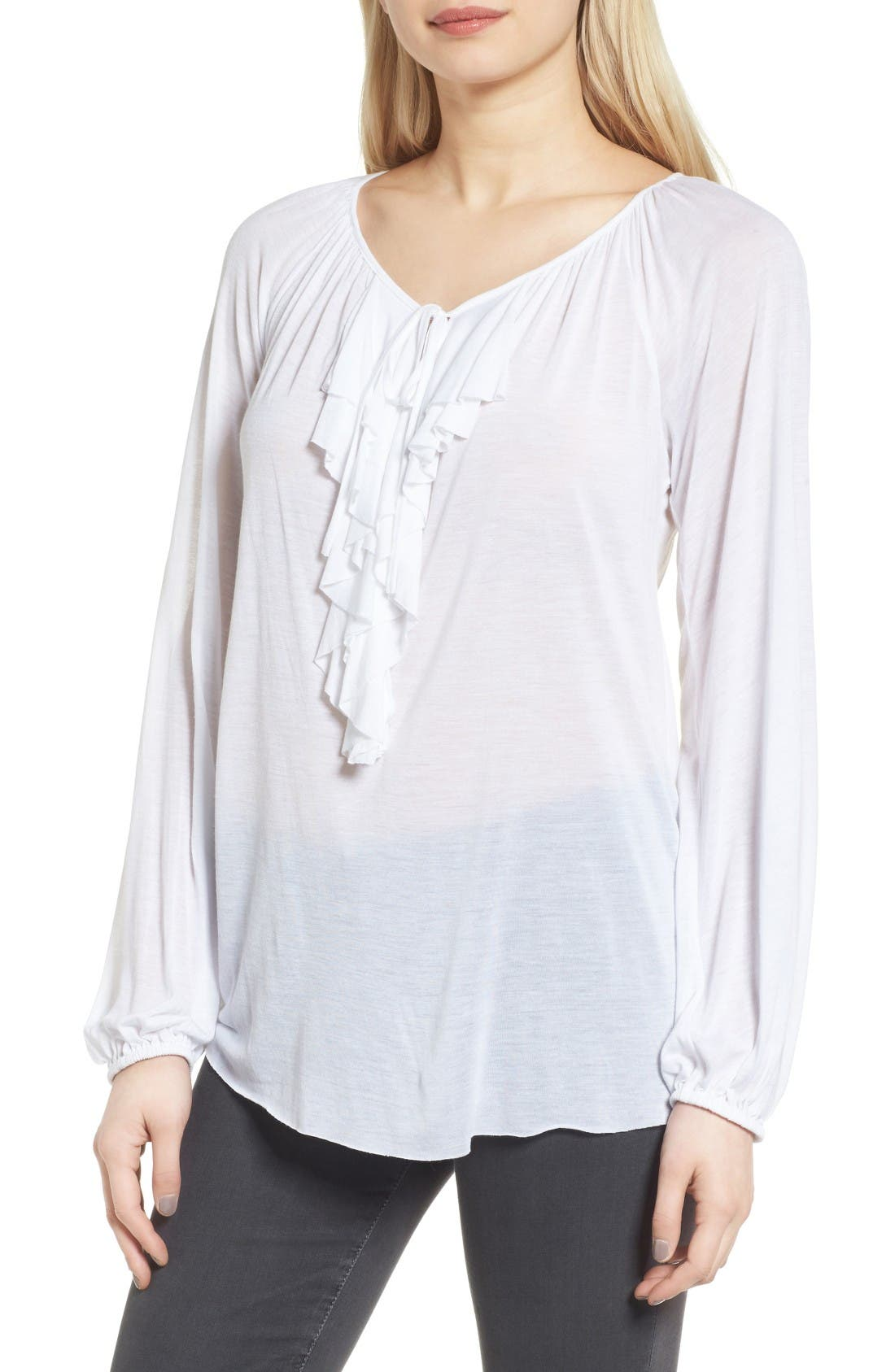 Alternate Image 1 Selected - Bailey 44 Trinidad Blouse