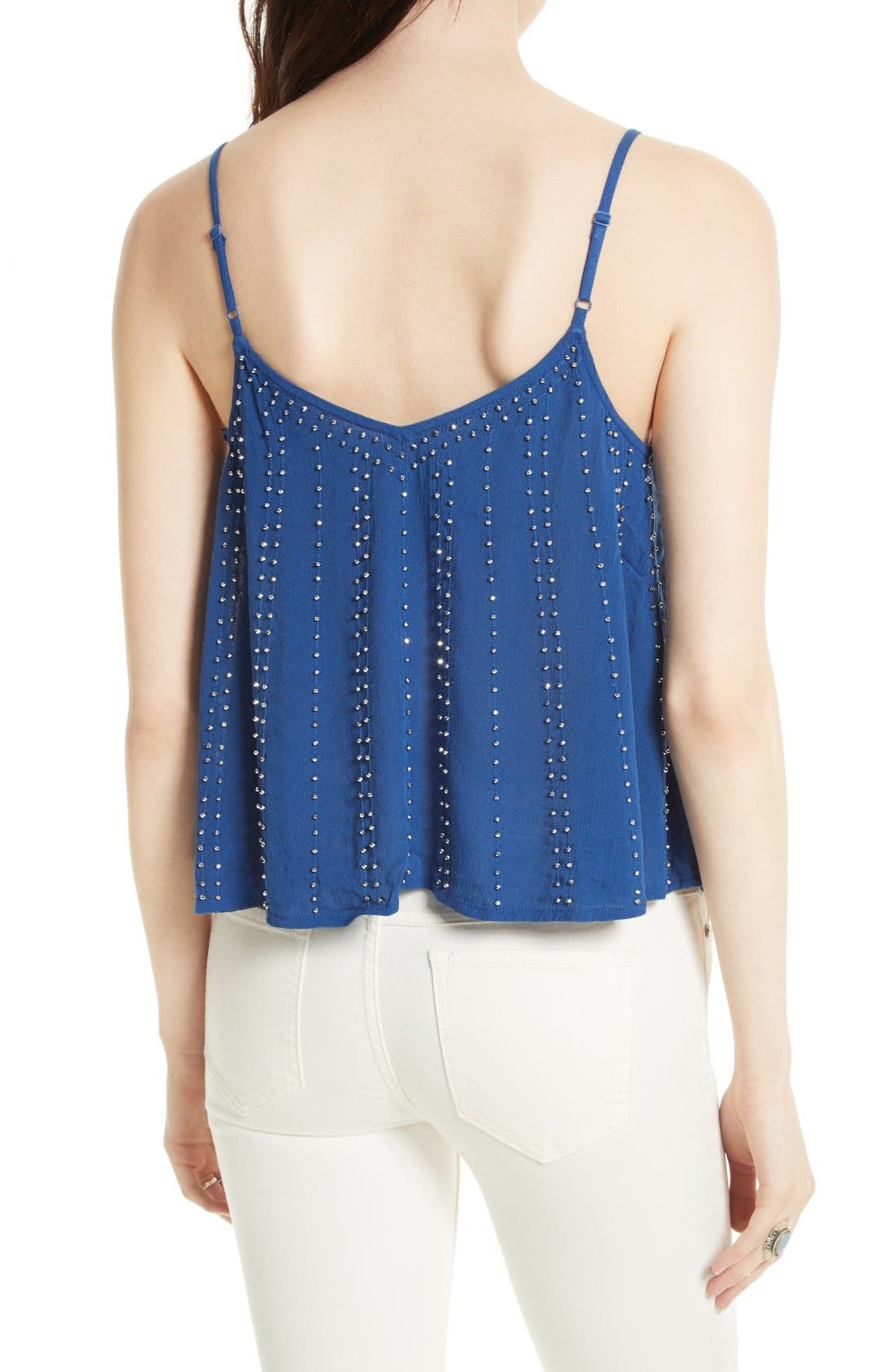 Alternate Image 2  - Free People Embellished Camisole
