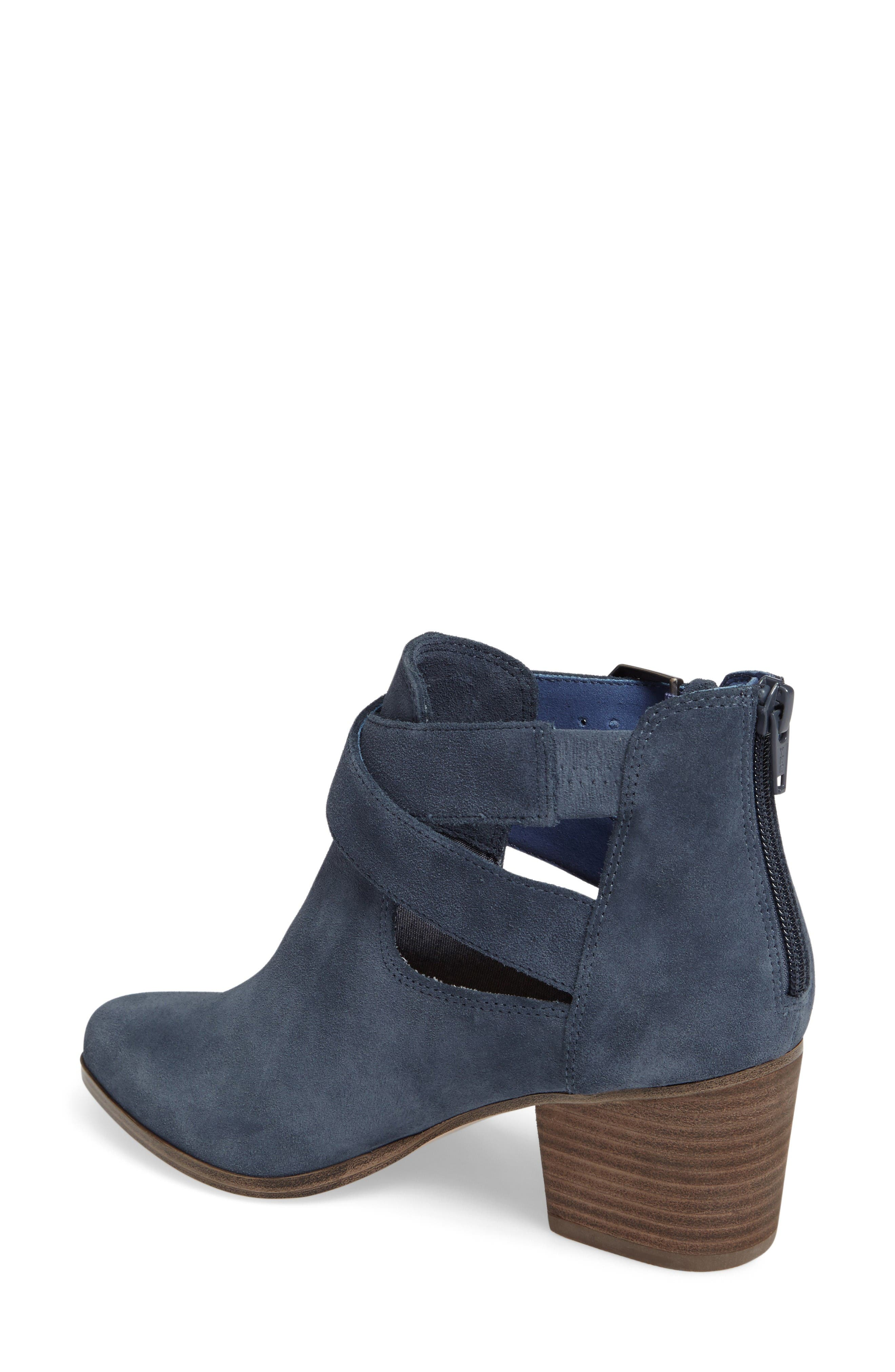 Alternate Image 2  - Sole Society Azure Bootie (Women)